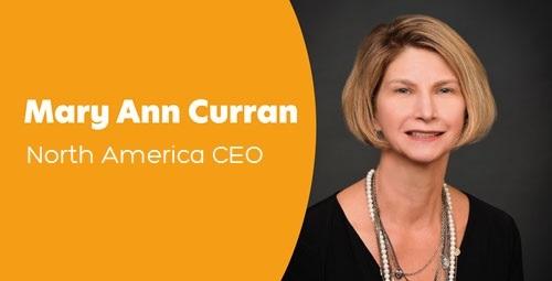 Mary Ann Curran - Chief Executive Officer, Canada