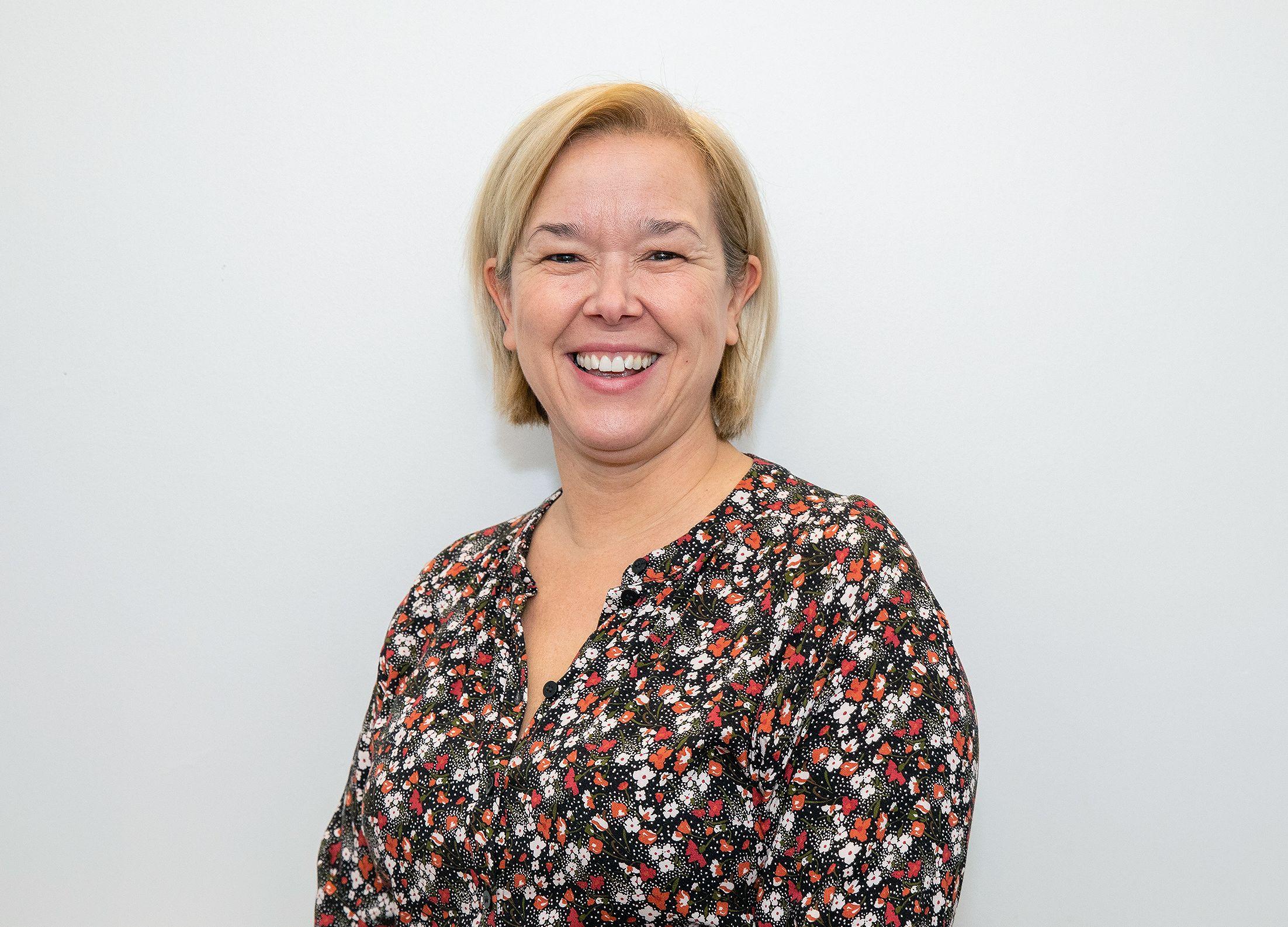 Clare Bailey - Centre Director
