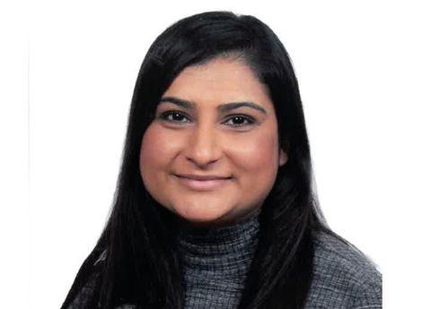 Manisha Patel - Centre Director