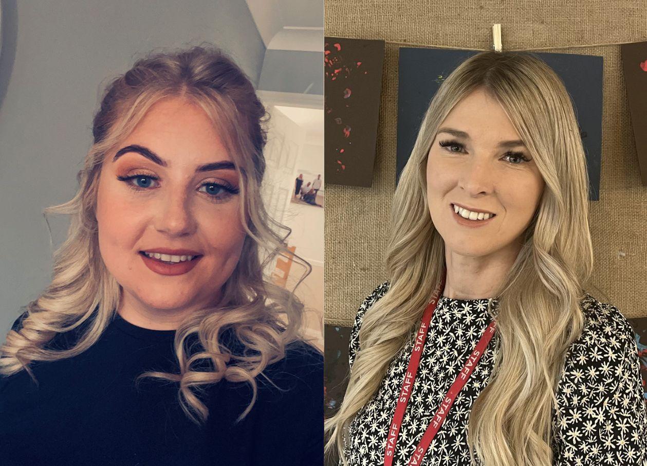 Gemma Kamali - Centre Director