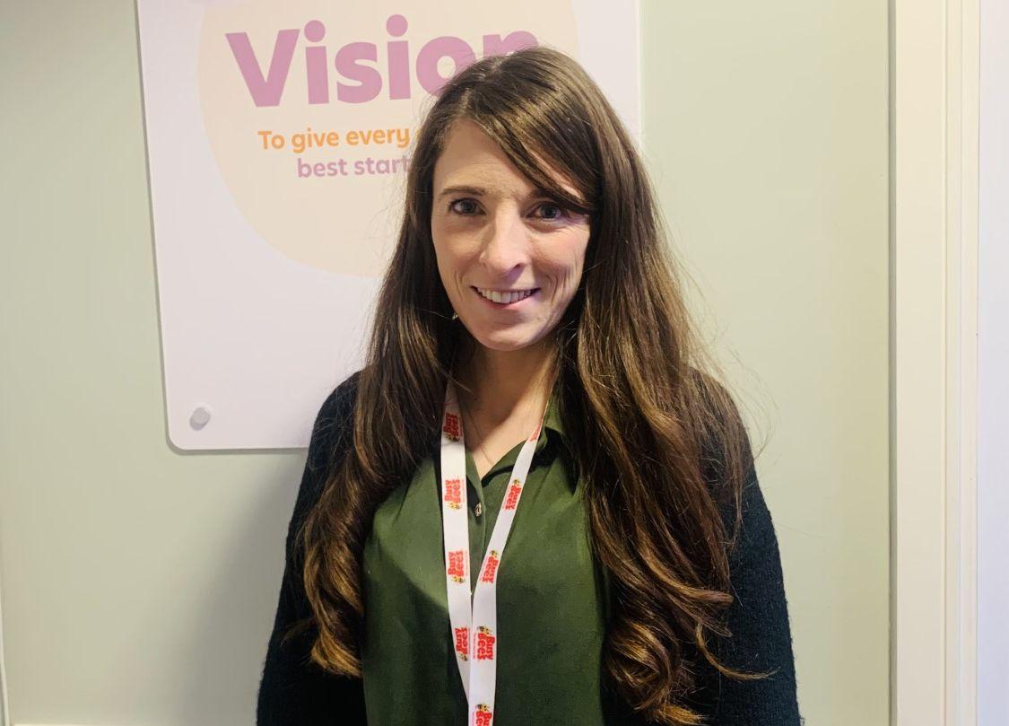 Anna Allen - Centre Director
