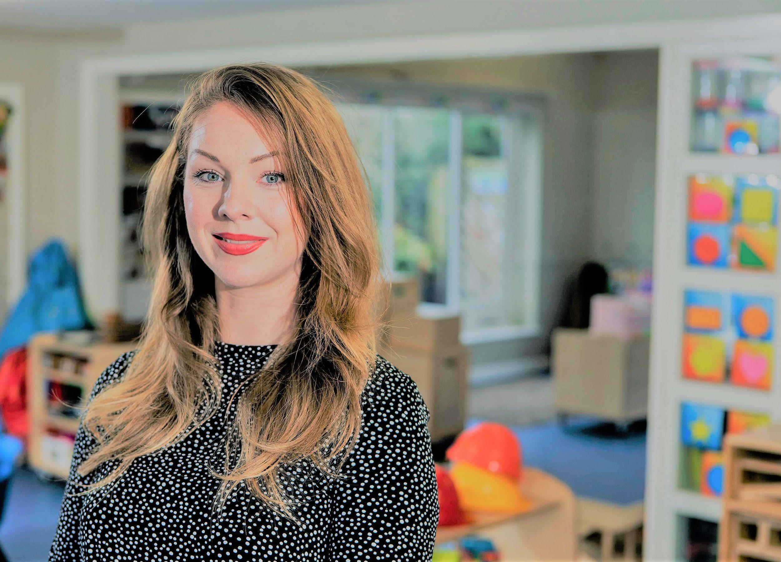 Cathy Jones - Centre Director