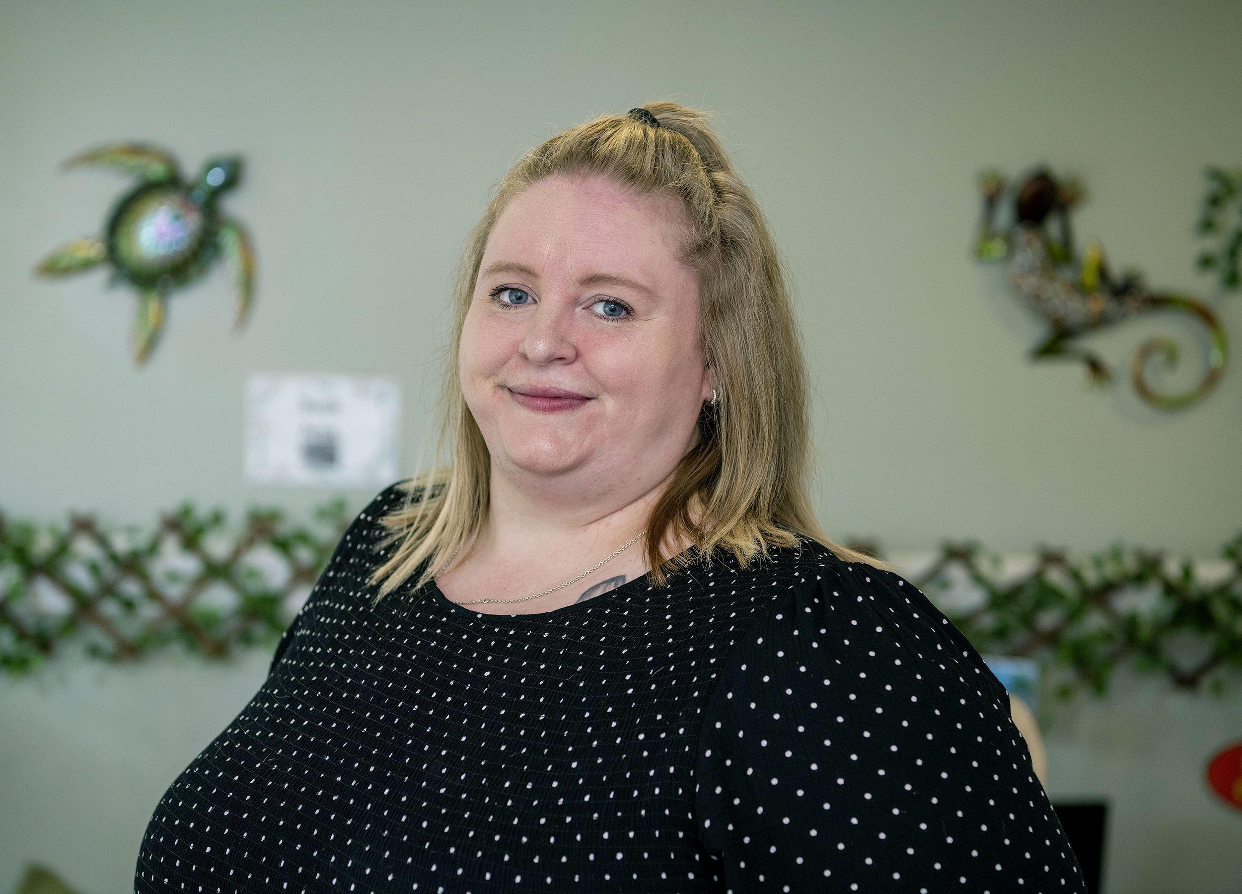 Cathy Mclay - Centre Director