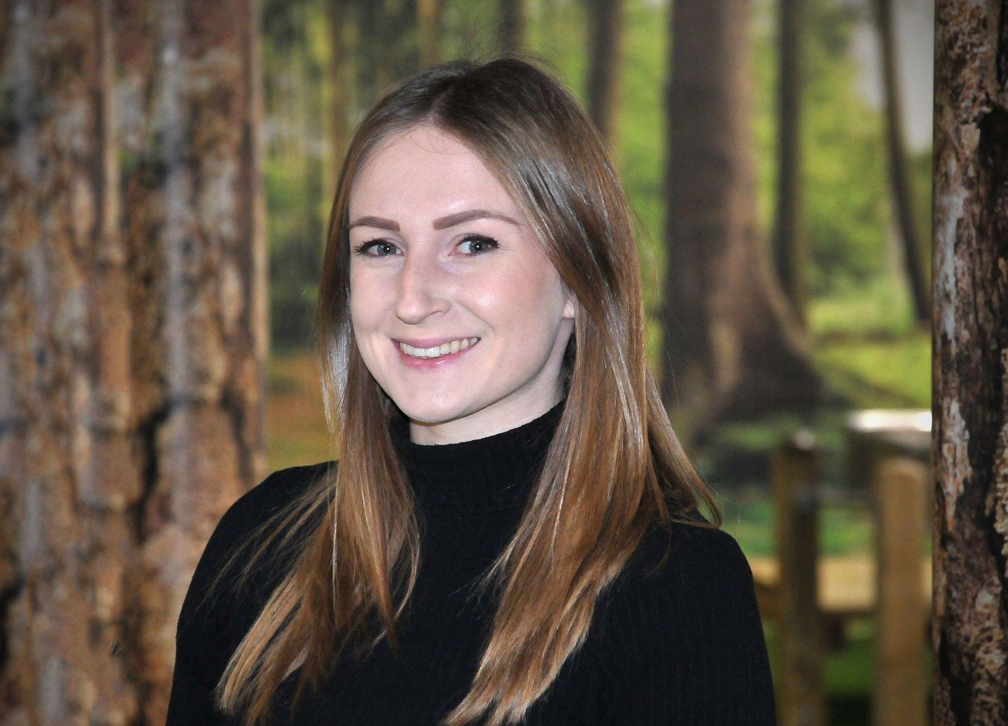 Natalie Lee - Centre Director