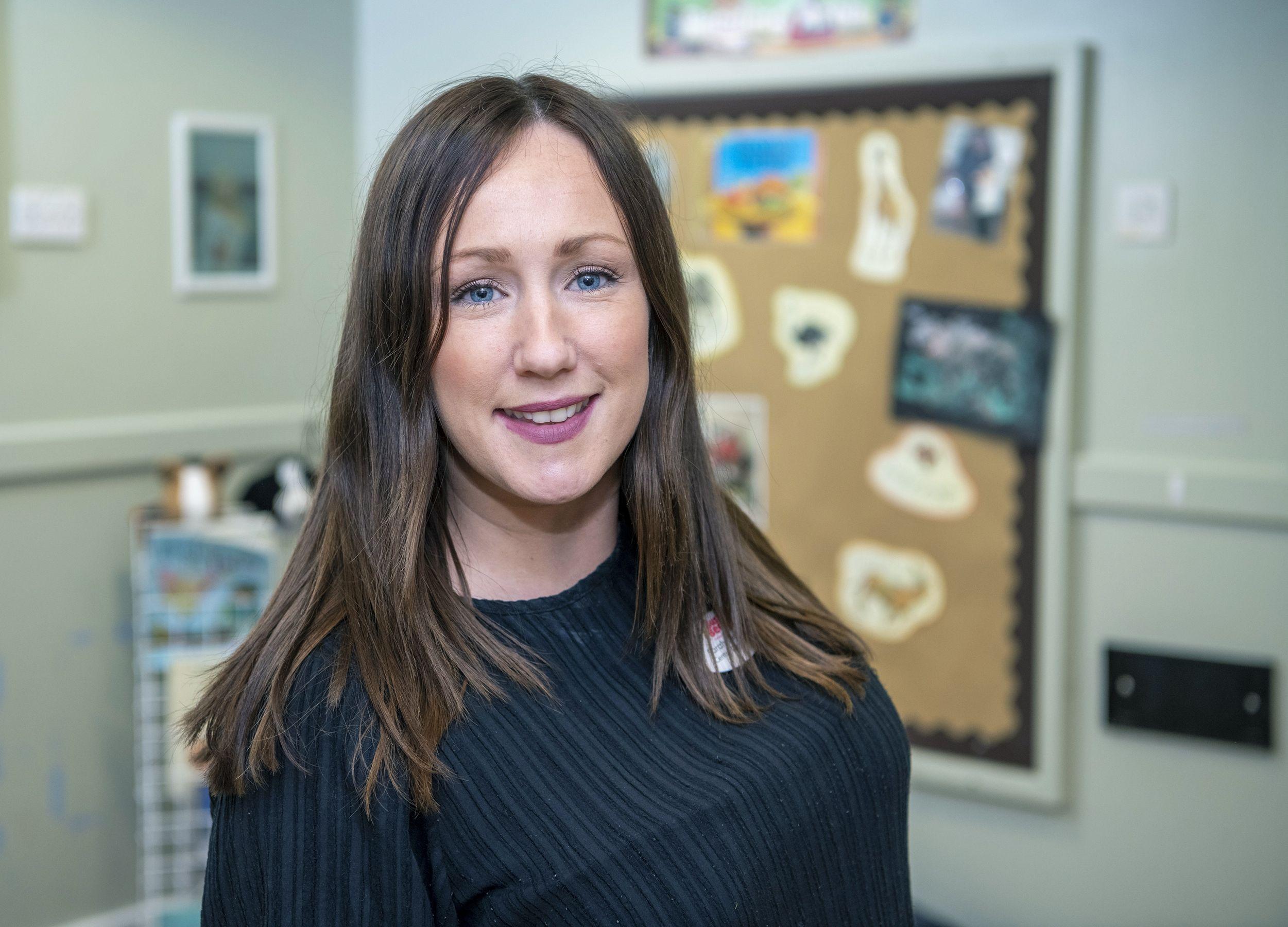 Alana White - Centre Director