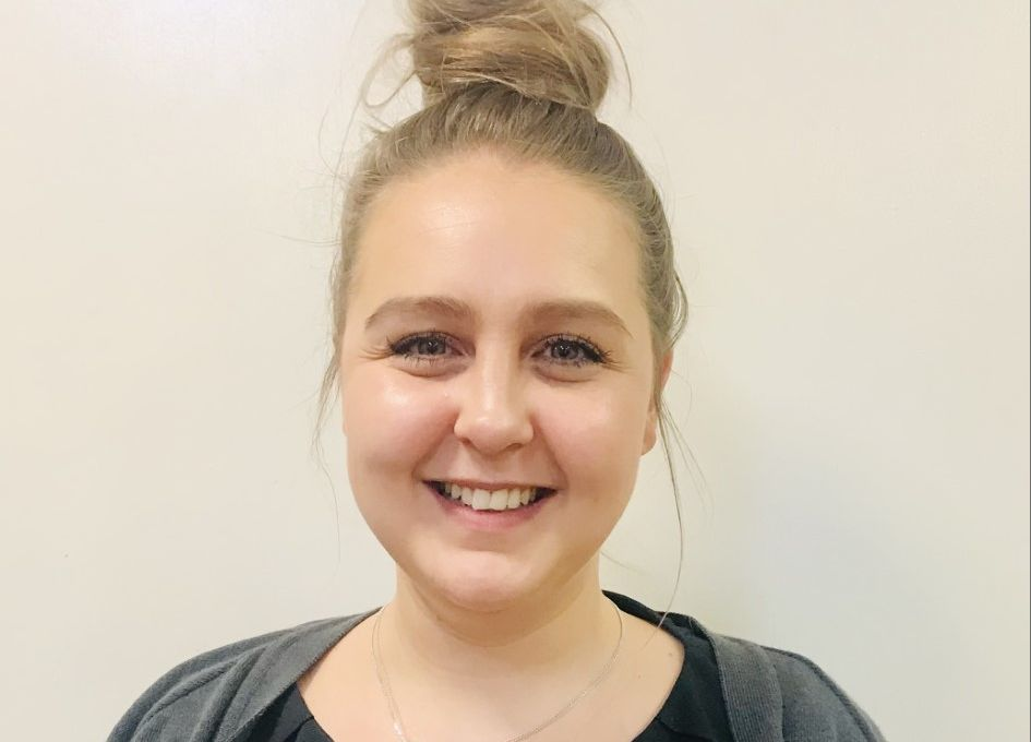 Jody Murphy - Centre Director
