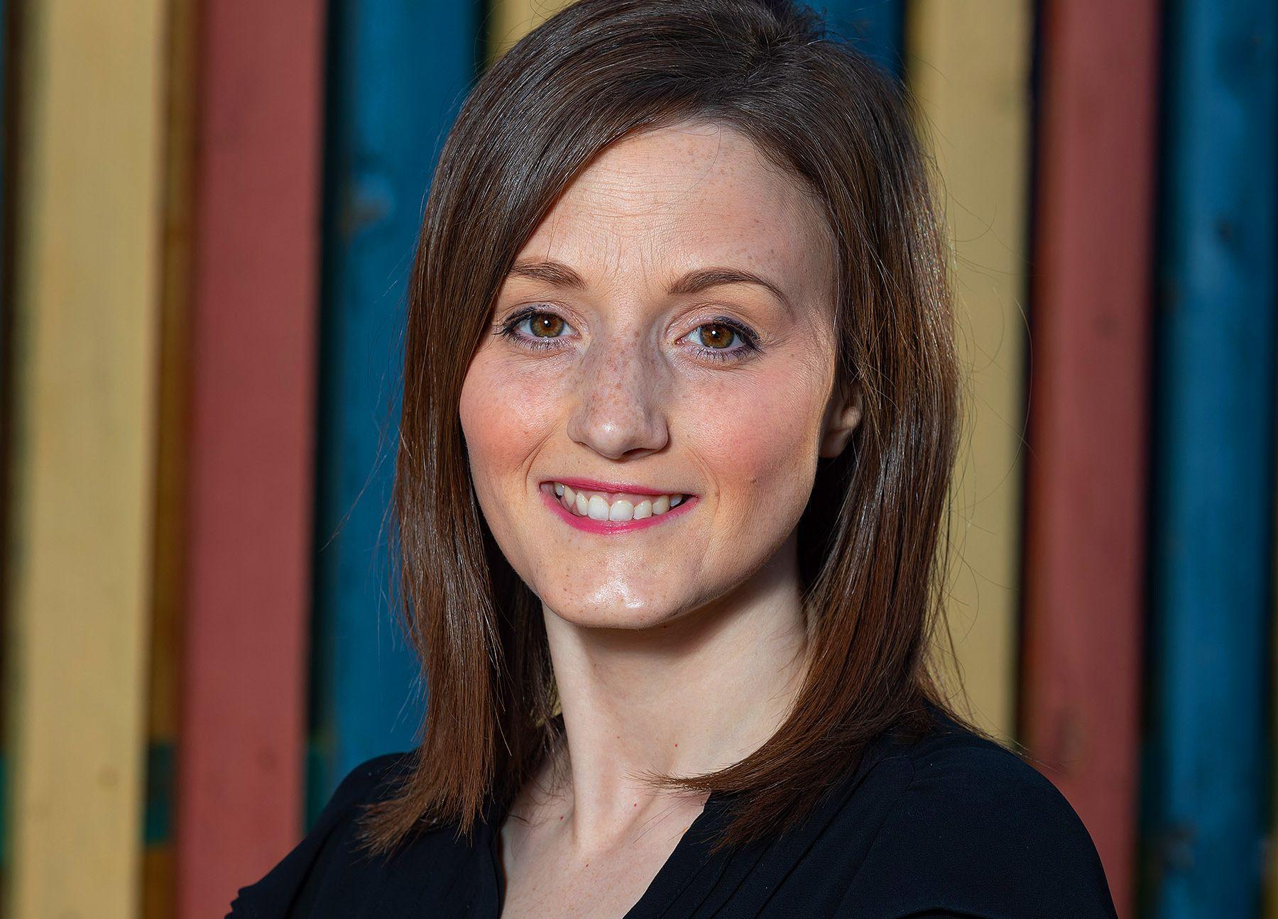 Emma Bush - Centre Director