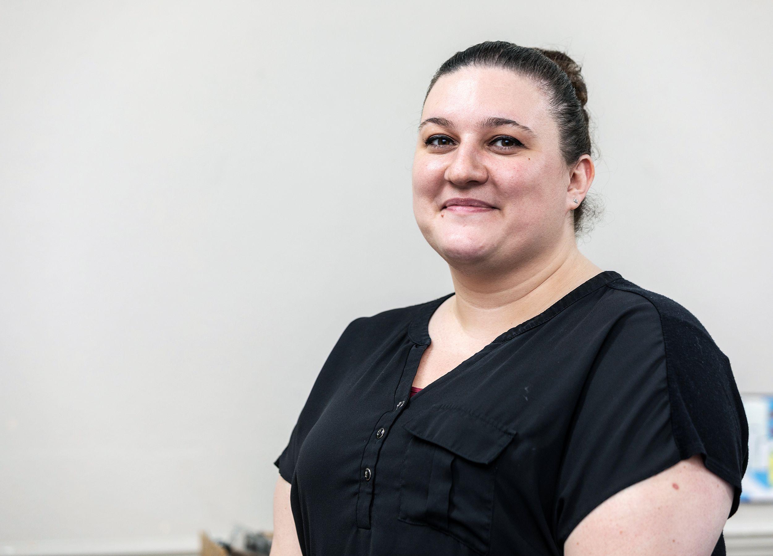 Michelle Blindell-Hurst - Centre Director