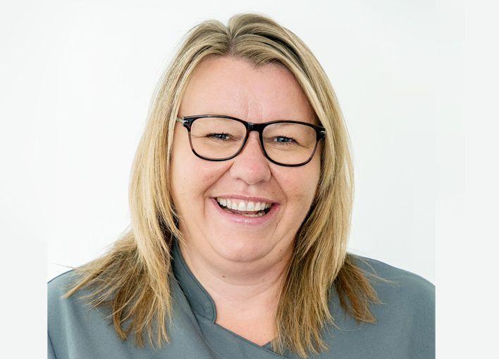 Jackie Gumbs - Centre Director
