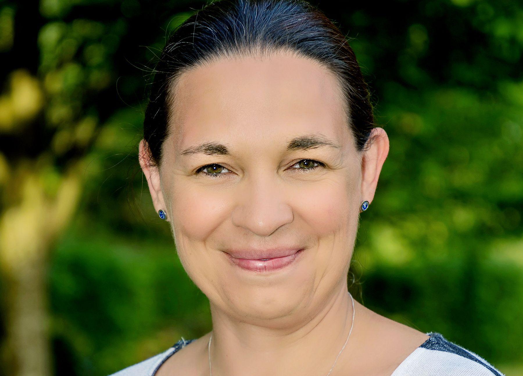 Sarah Harrison - Centre Director