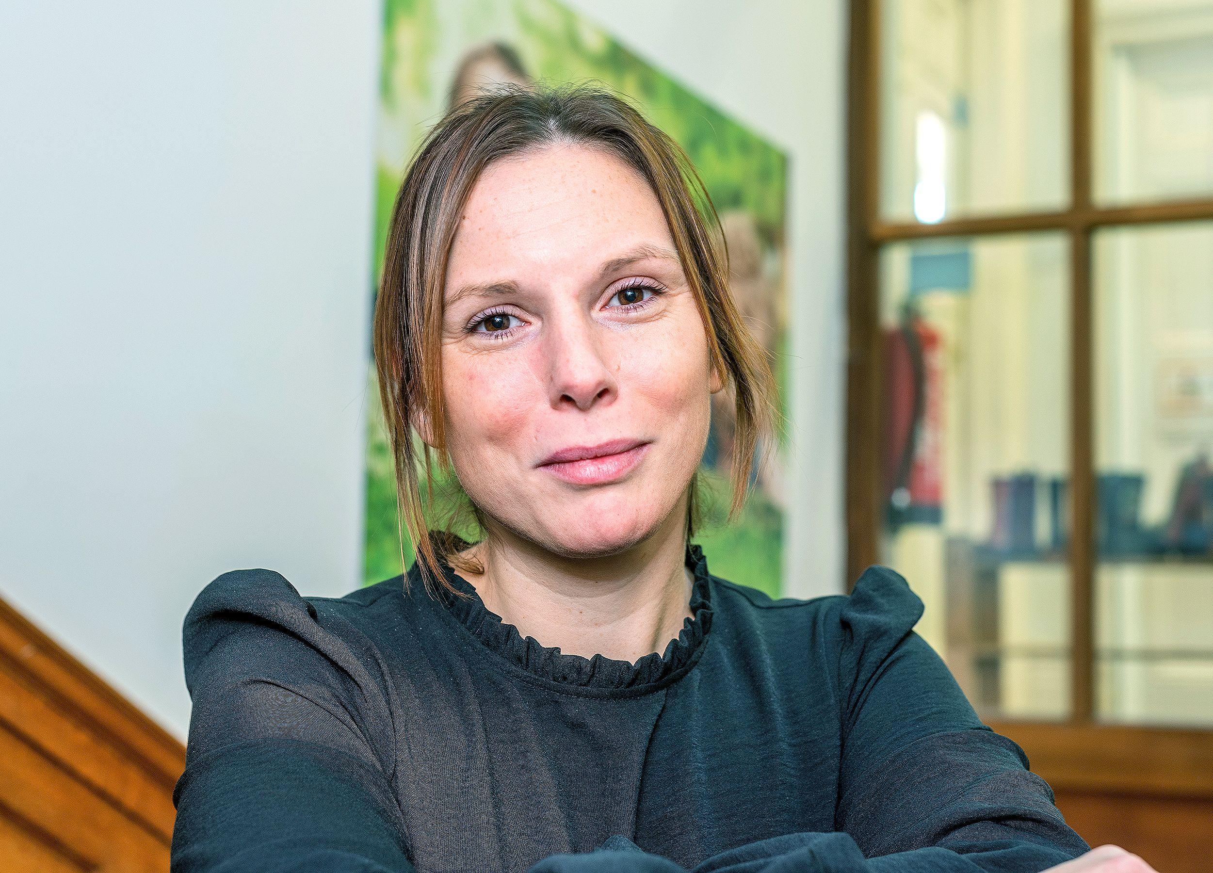 Emma Barrell - Centre Director