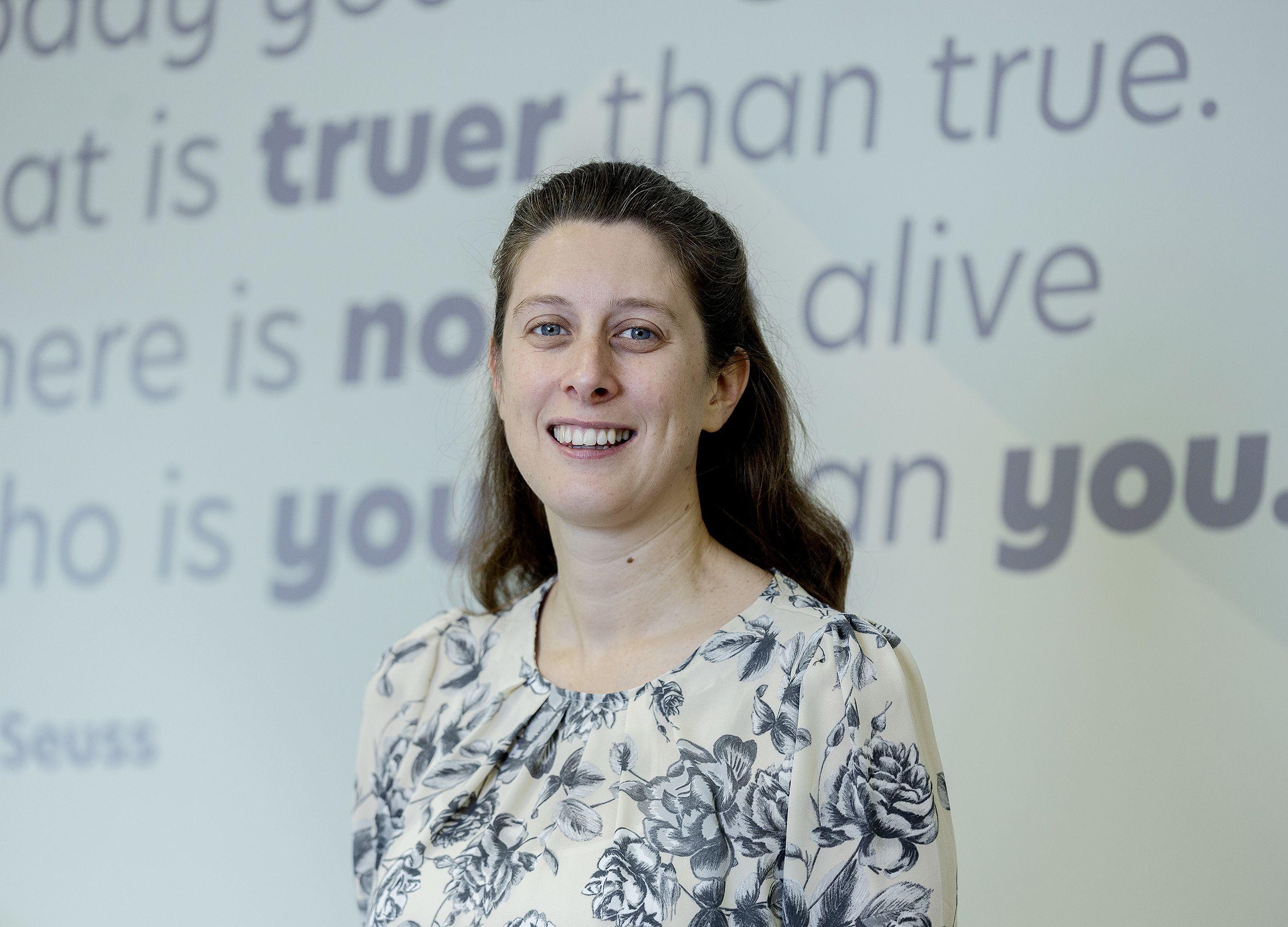Michelle Shaw - Centre Director