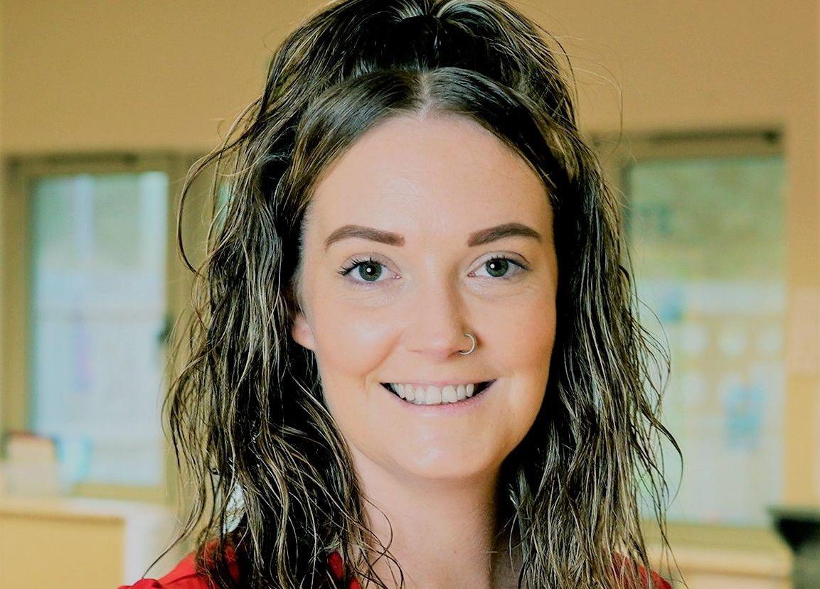 Michelle Davies - Centre Director