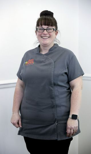 Team Member Pete Lassman