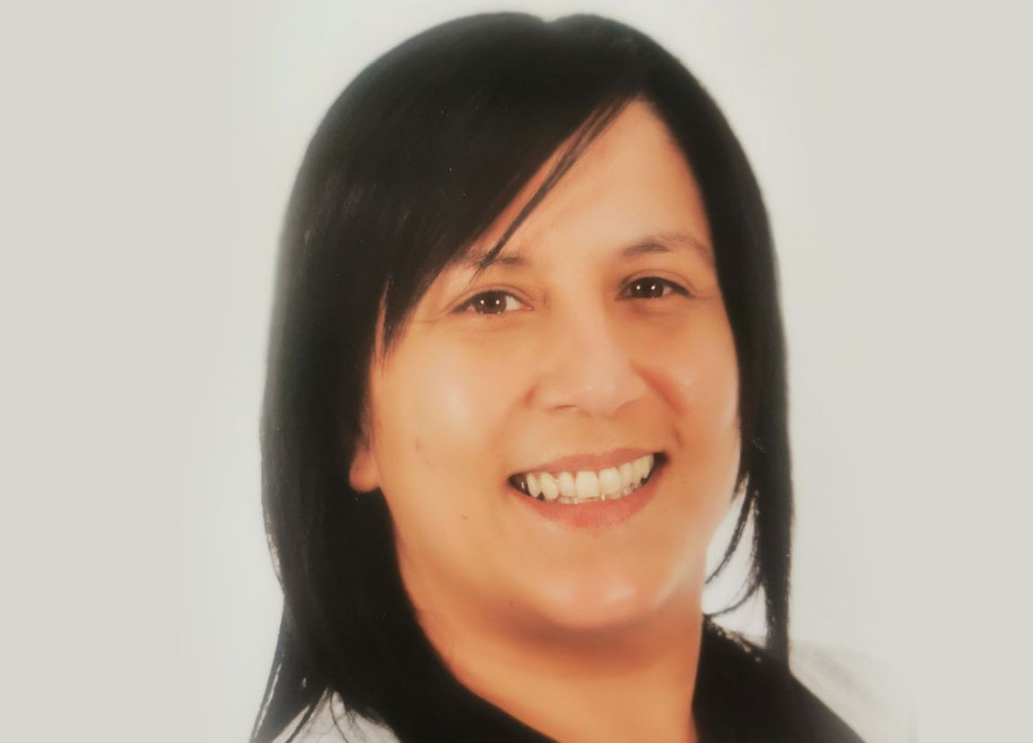 Sharlene Cran - Centre Director