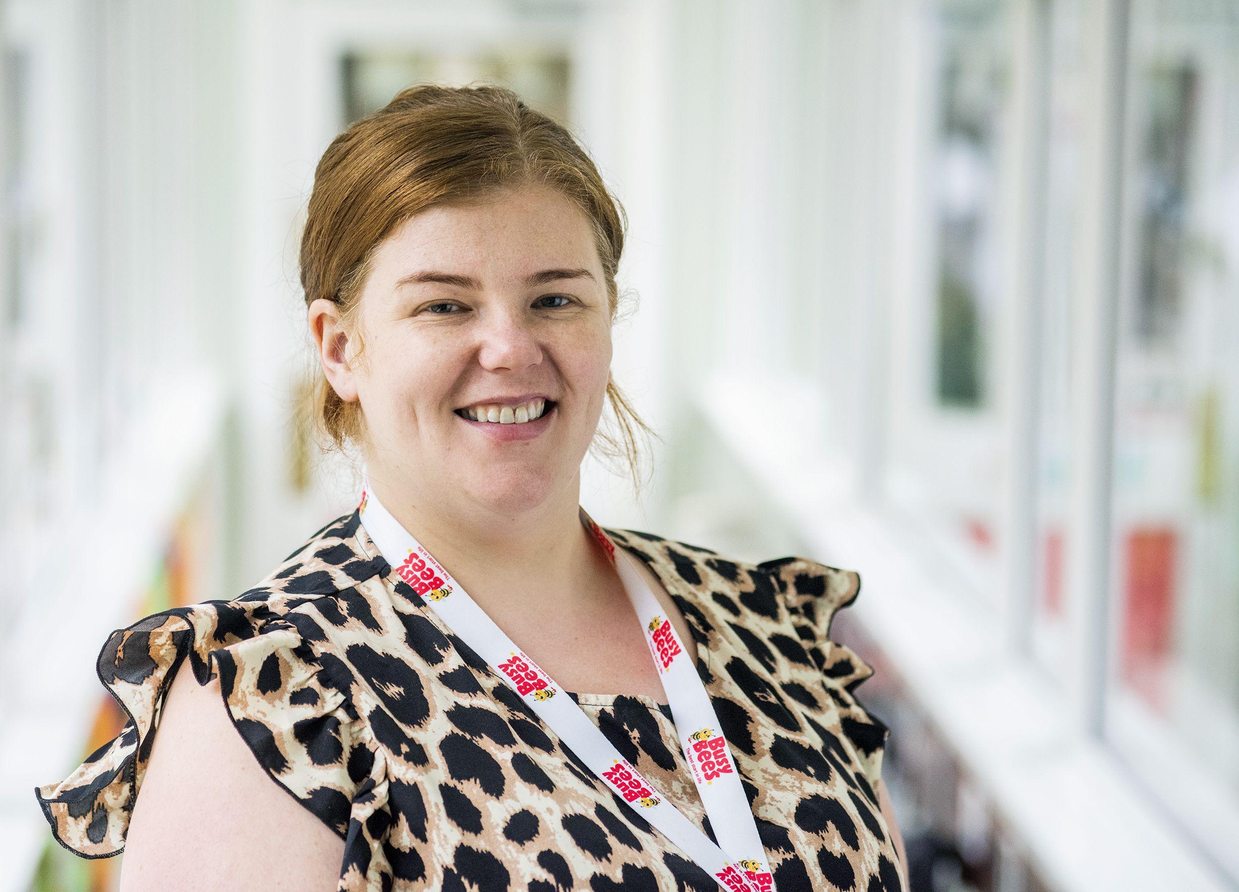Alison Noble - Centre Director