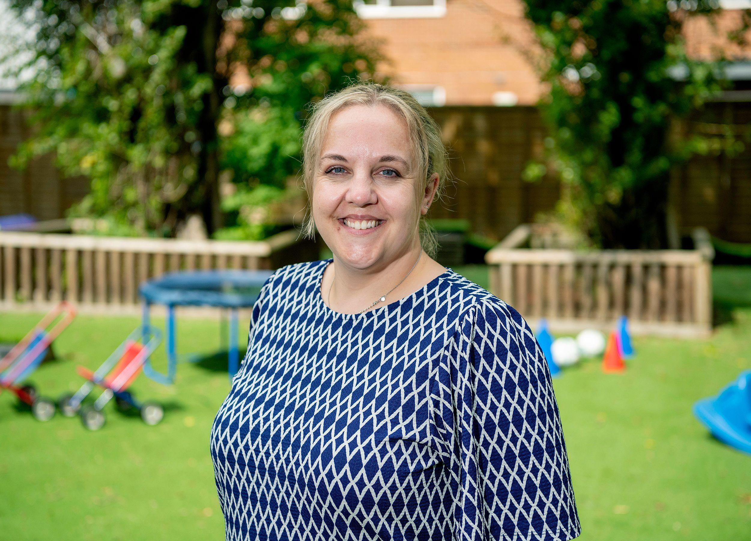Debbie Loton - Centre Director