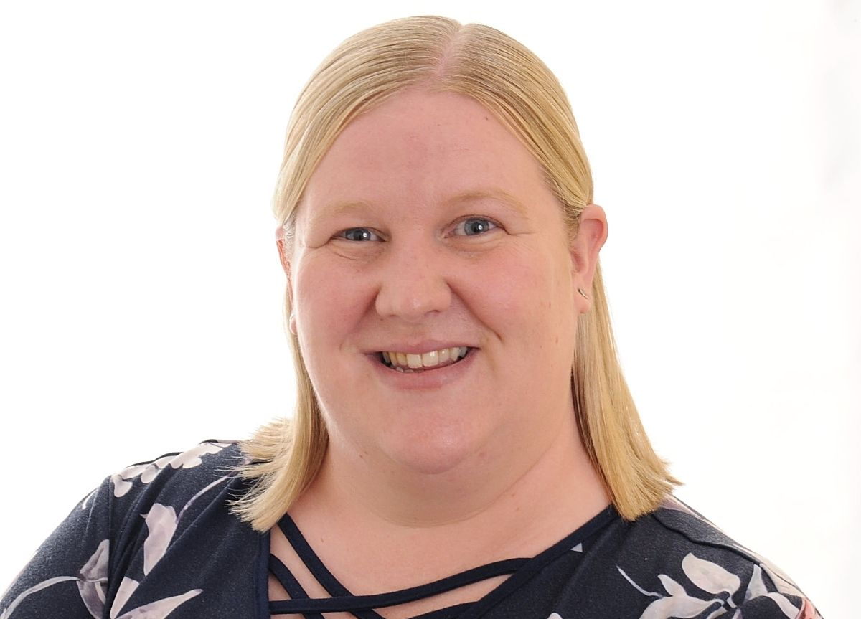 Kelly Nicholson - Centre Director