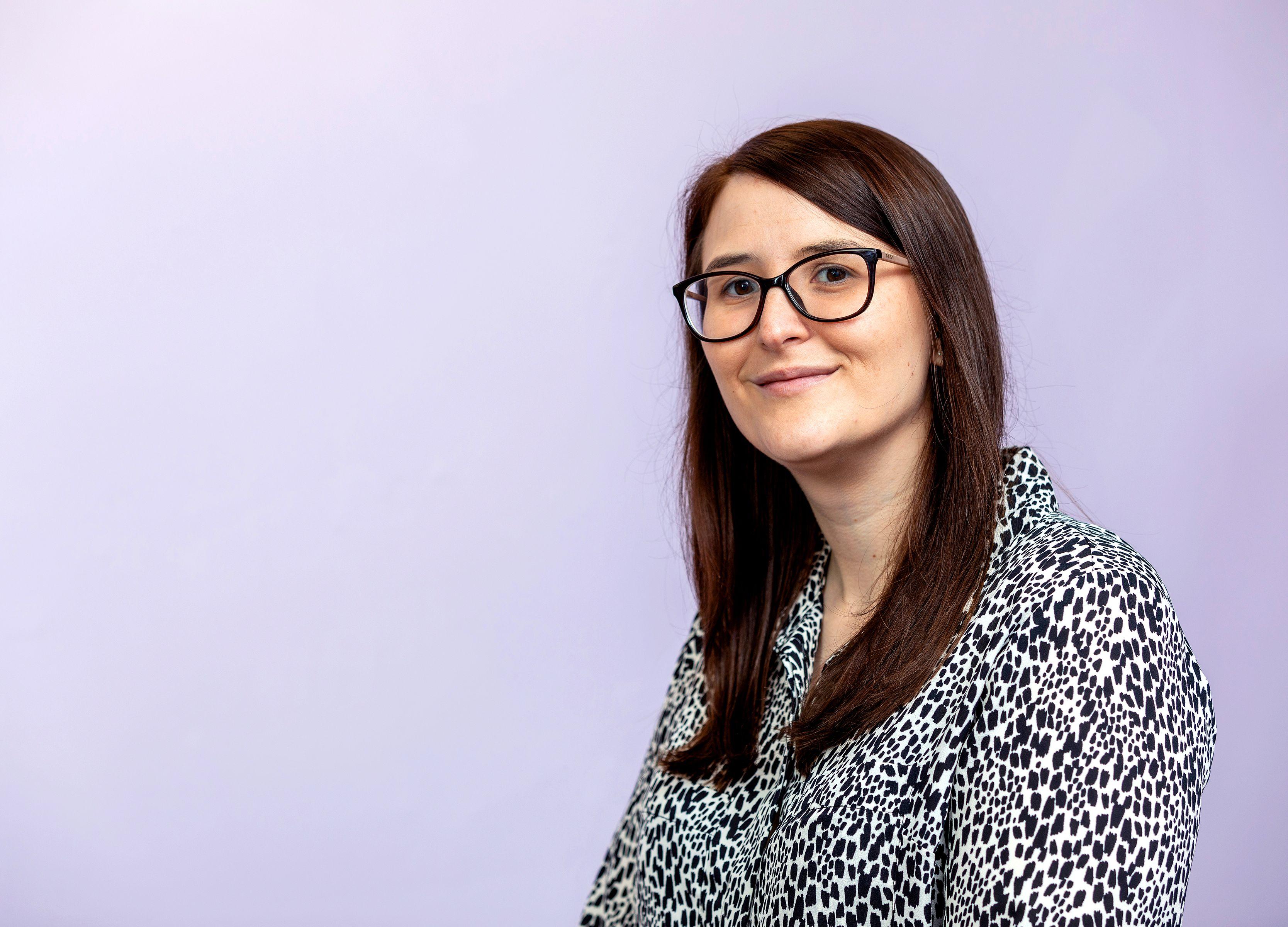 Laura Carter - Centre Director
