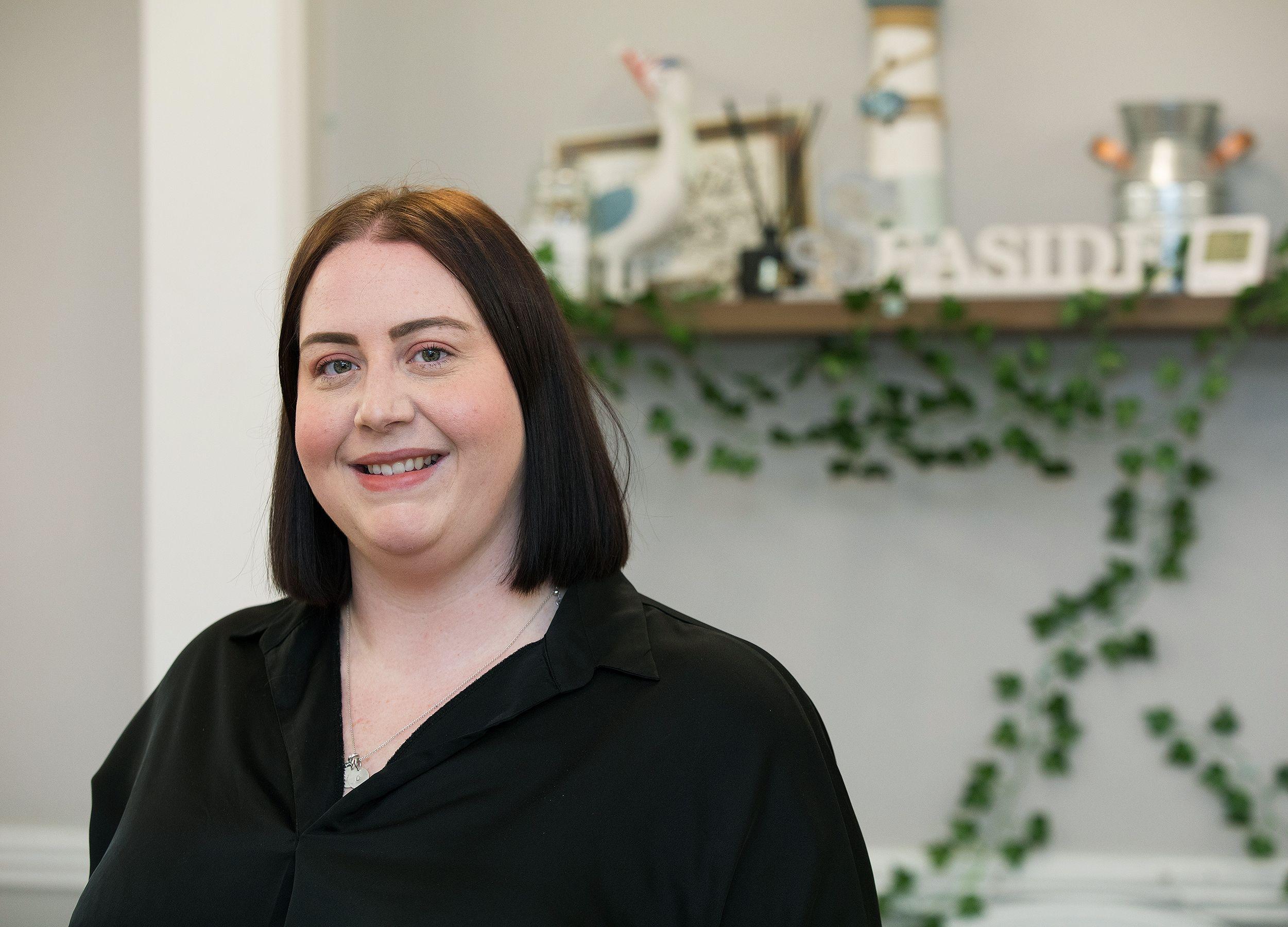 Elaine Powell - Centre Director
