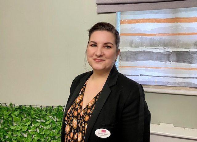 Fiona Gudger - Centre Director