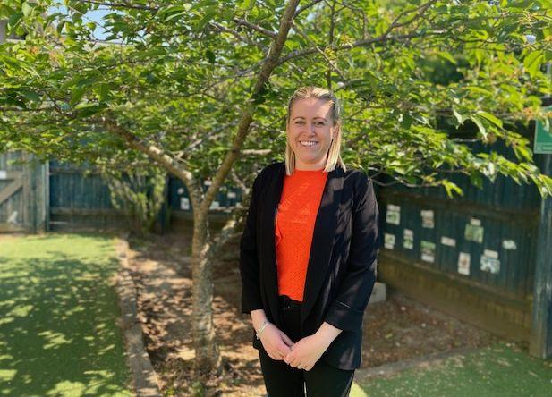 Gemma Fowler - Centre Director
