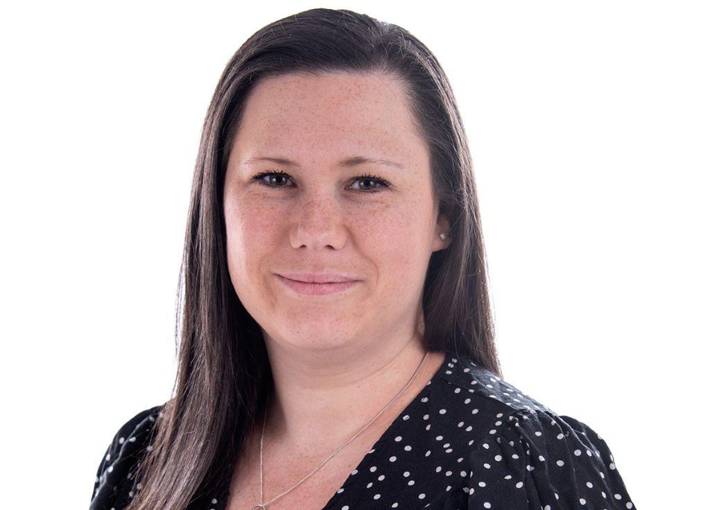 Joanna Brown - Centre Director