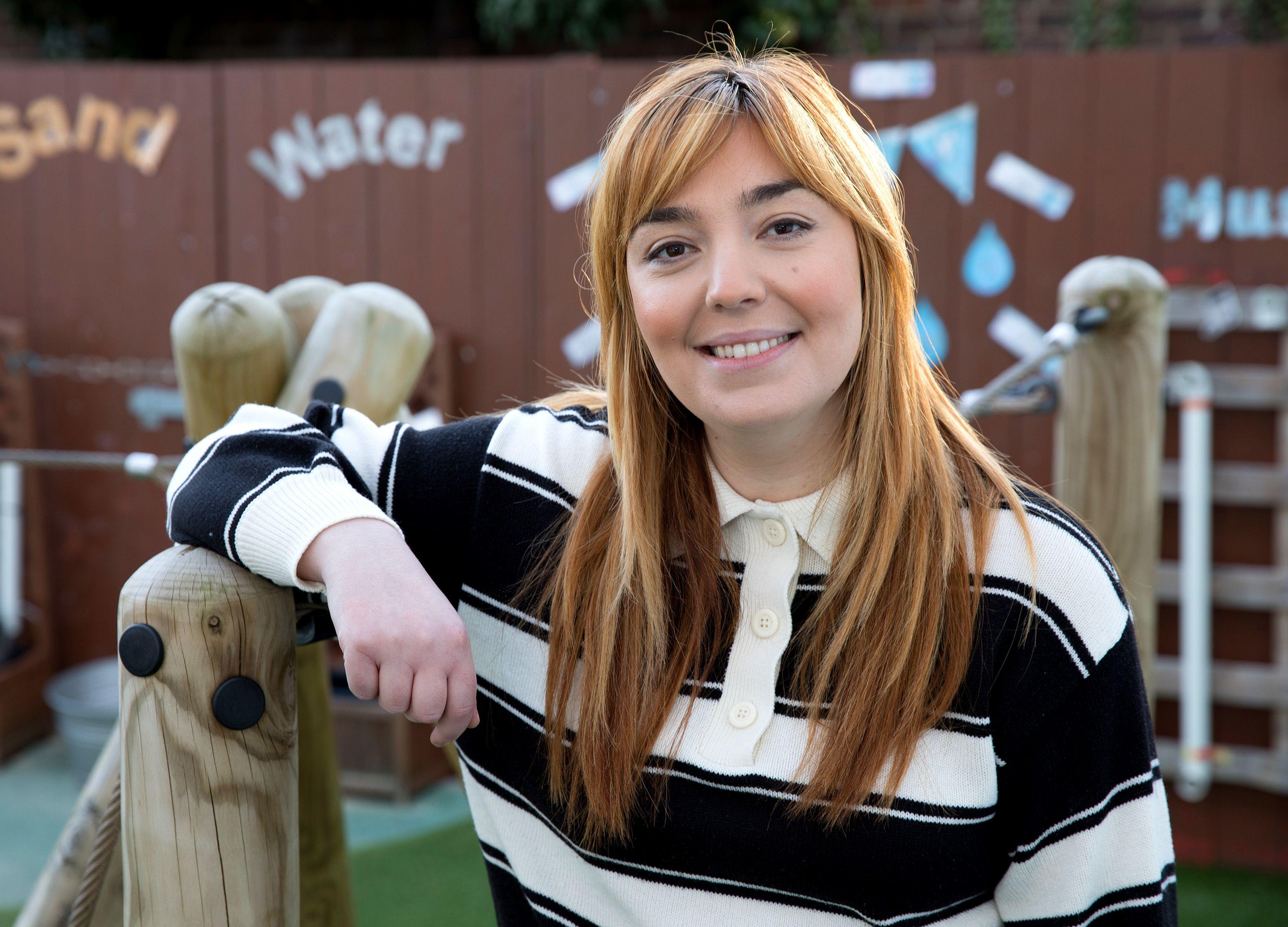 Faye Mitchell - Centre Director