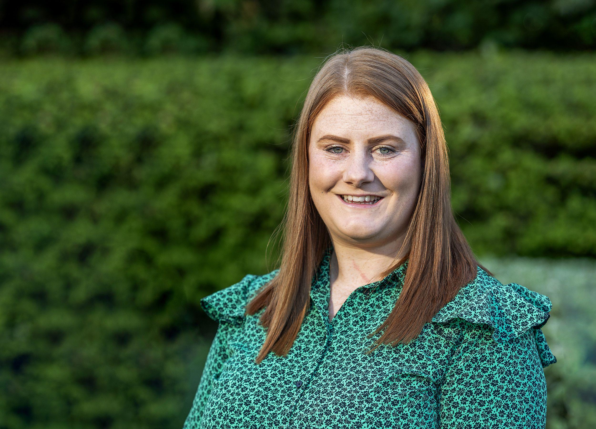 Natalie Moore - Centre Director