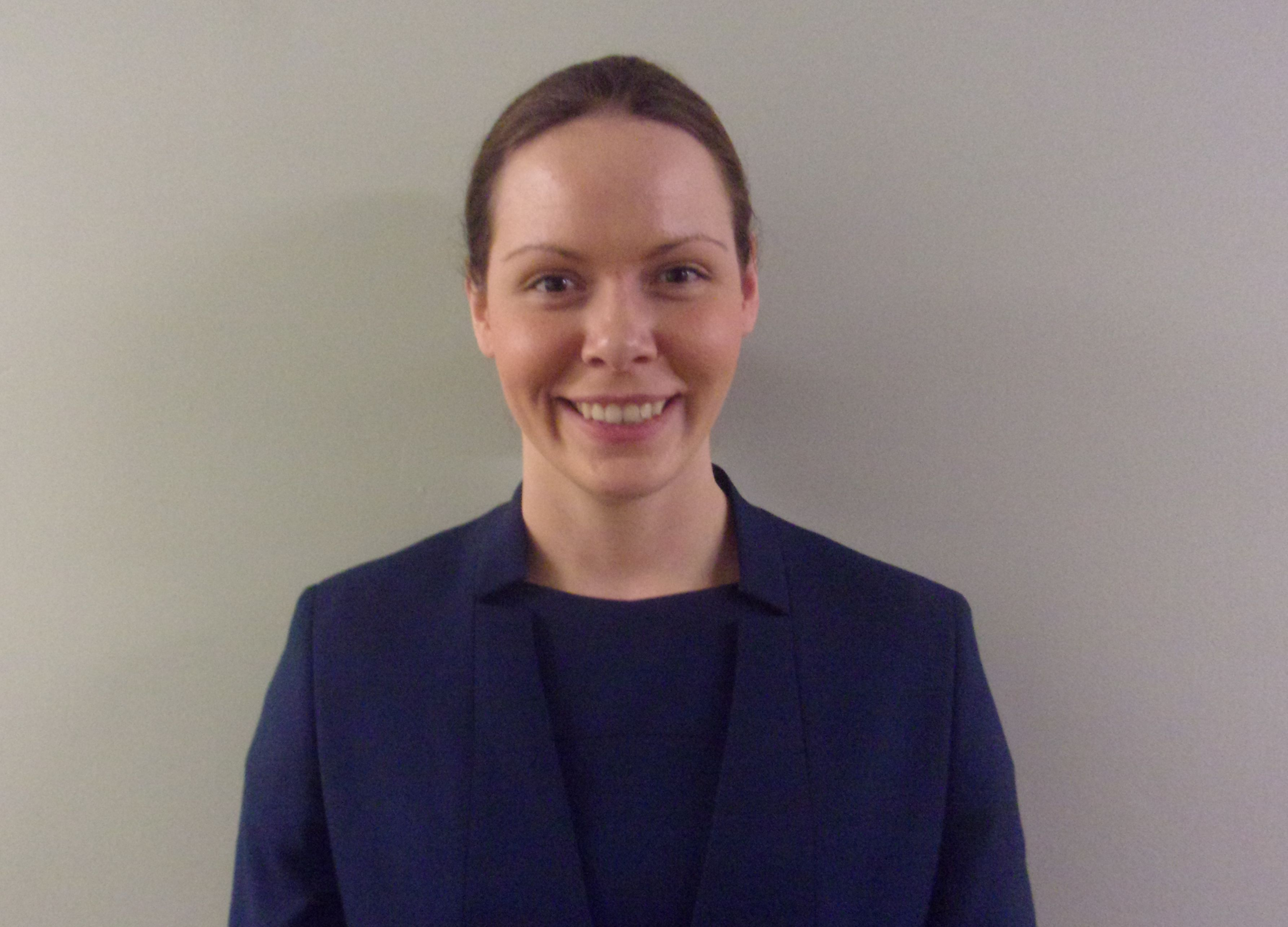 Marie Swindells - Centre Director