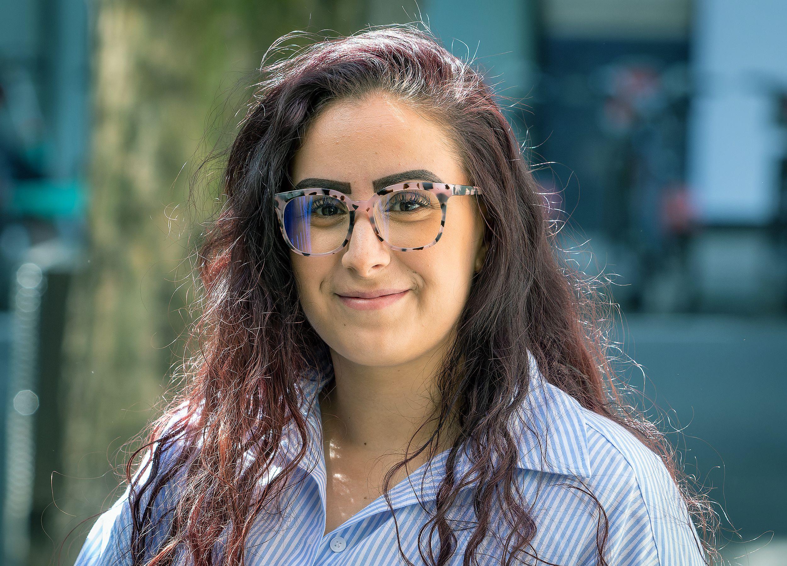 Sofia Alves De Freitas - Centre Director