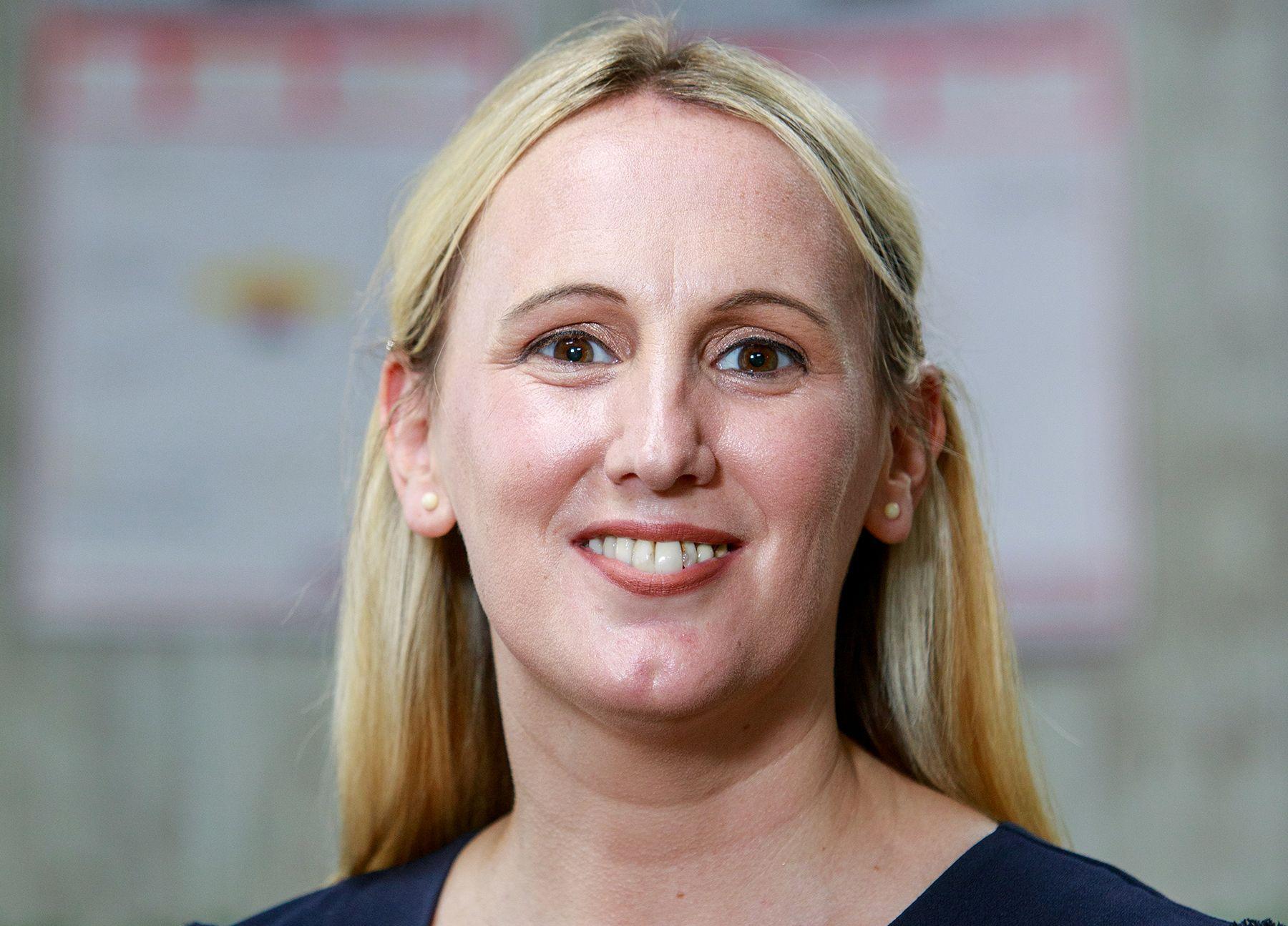 Zoe Davis - Centre Director