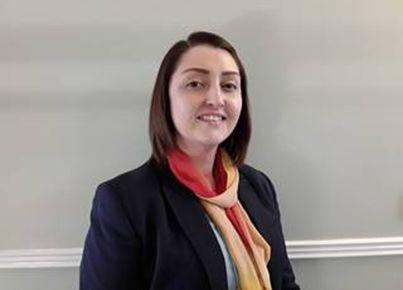 Nicola Johnson - Centre Director