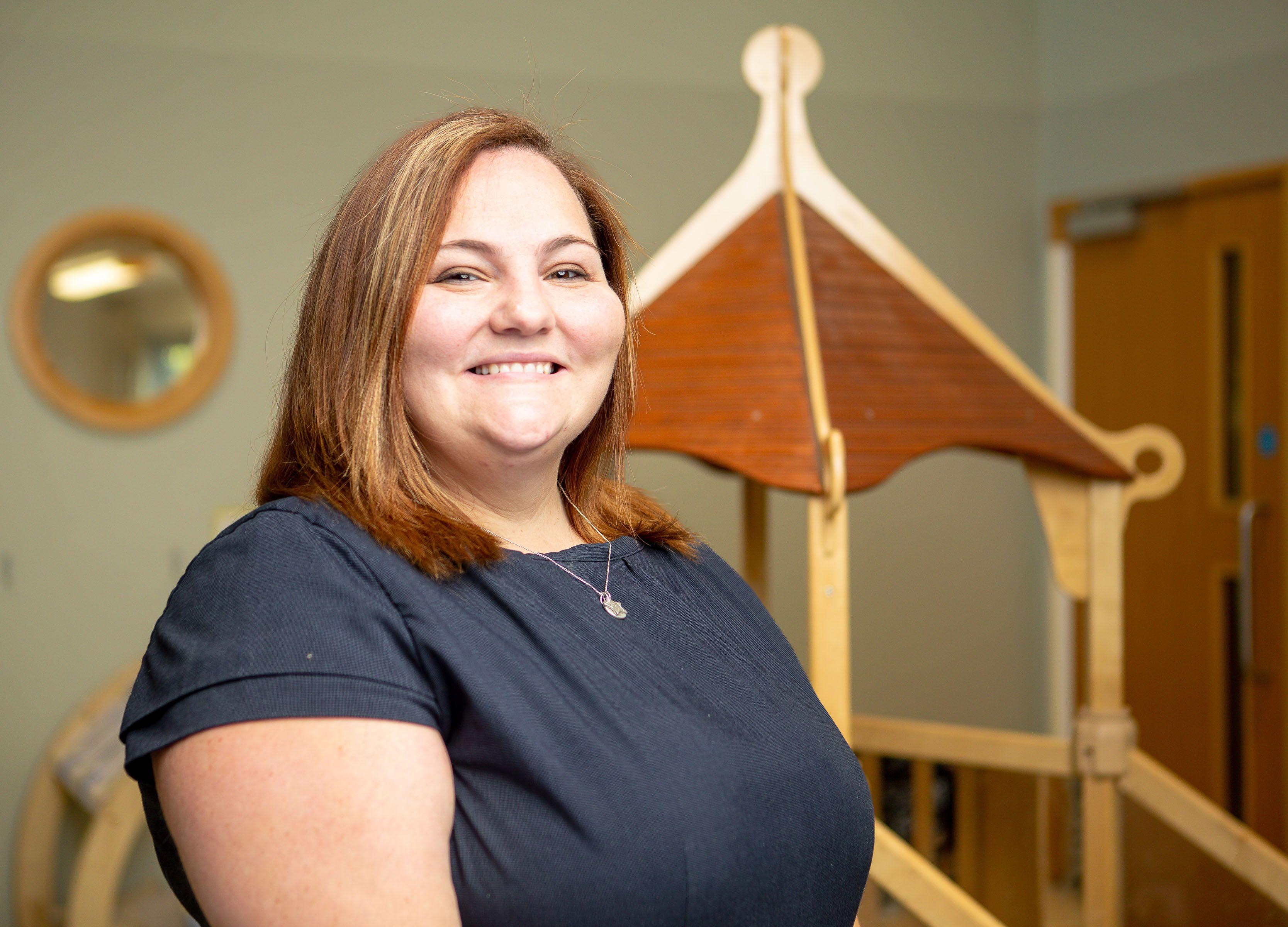 Kim Ziolkowski - Centre Director
