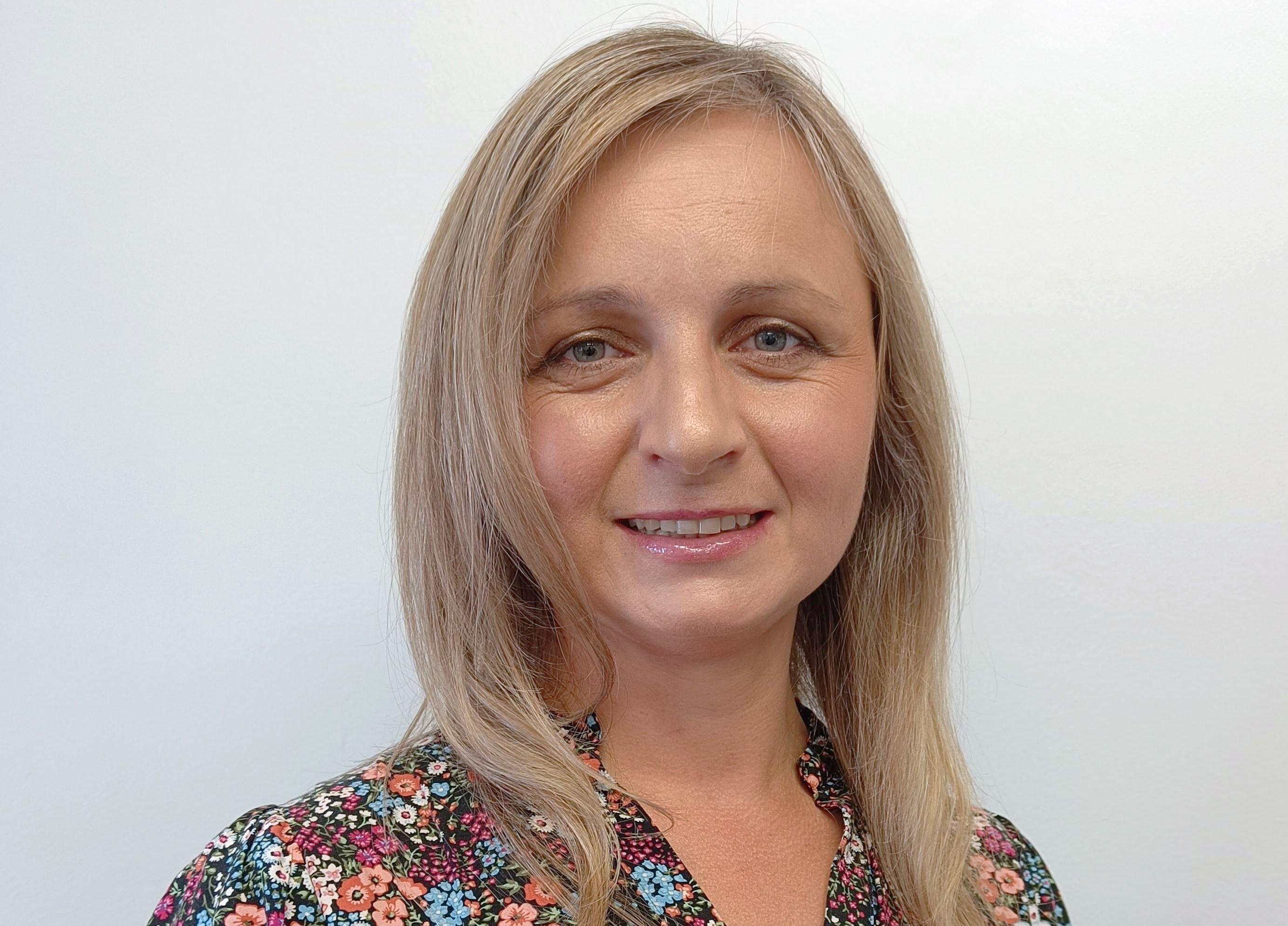 Natalia Thwaites - Centre Director