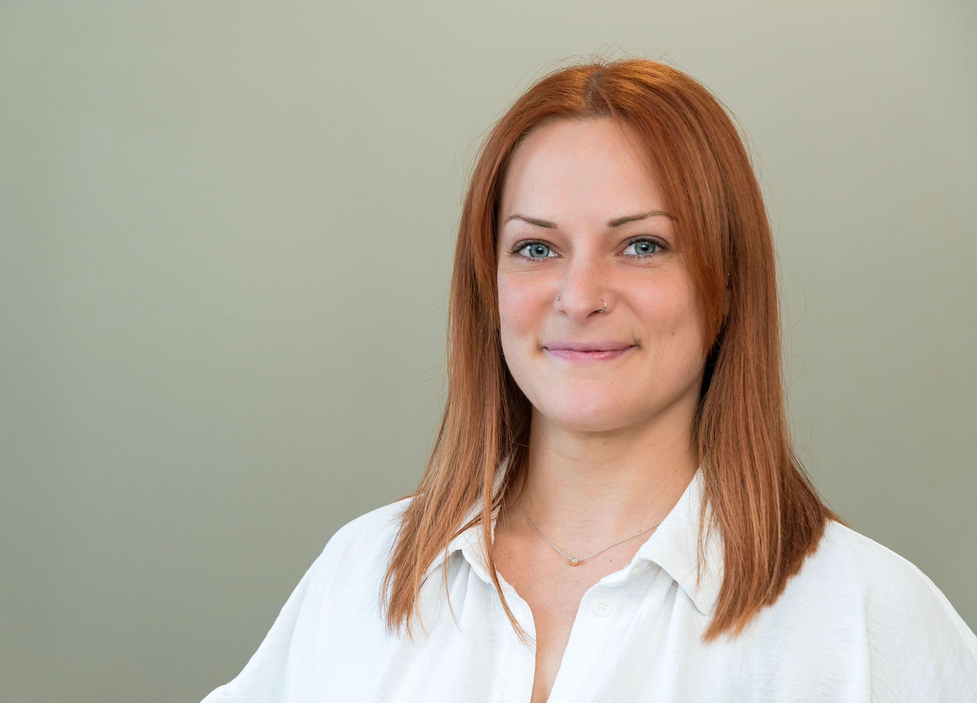 Amanda Punter - Centre Director