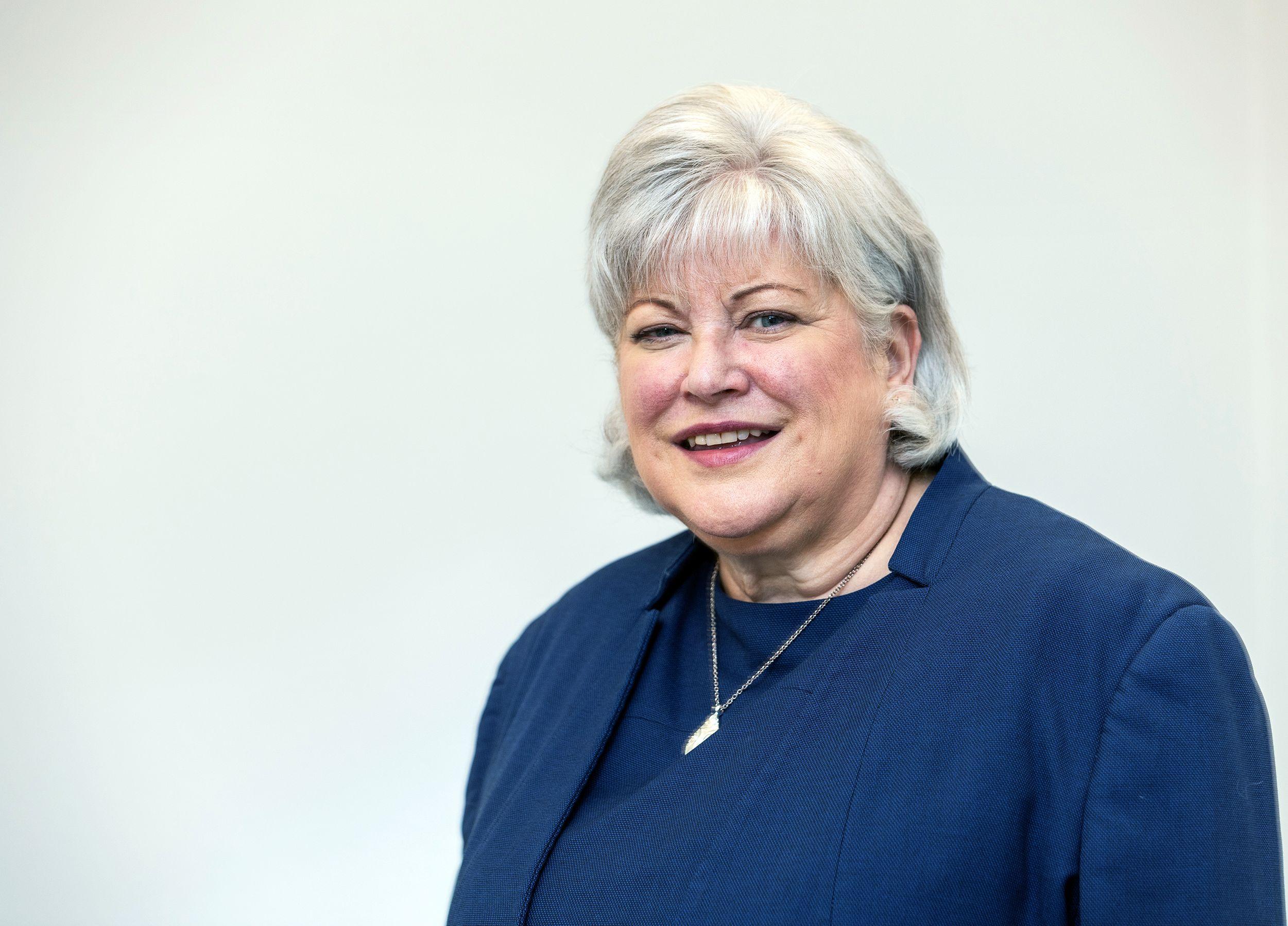Diane Chichester - Centre Director
