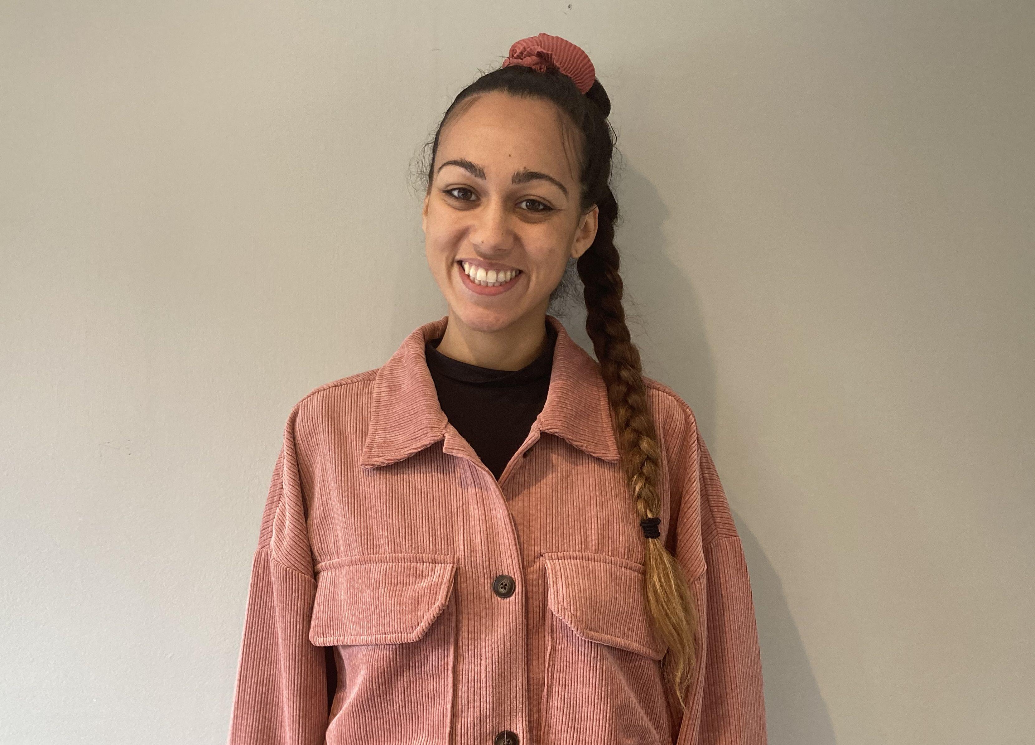Bex Charman - Centre Director
