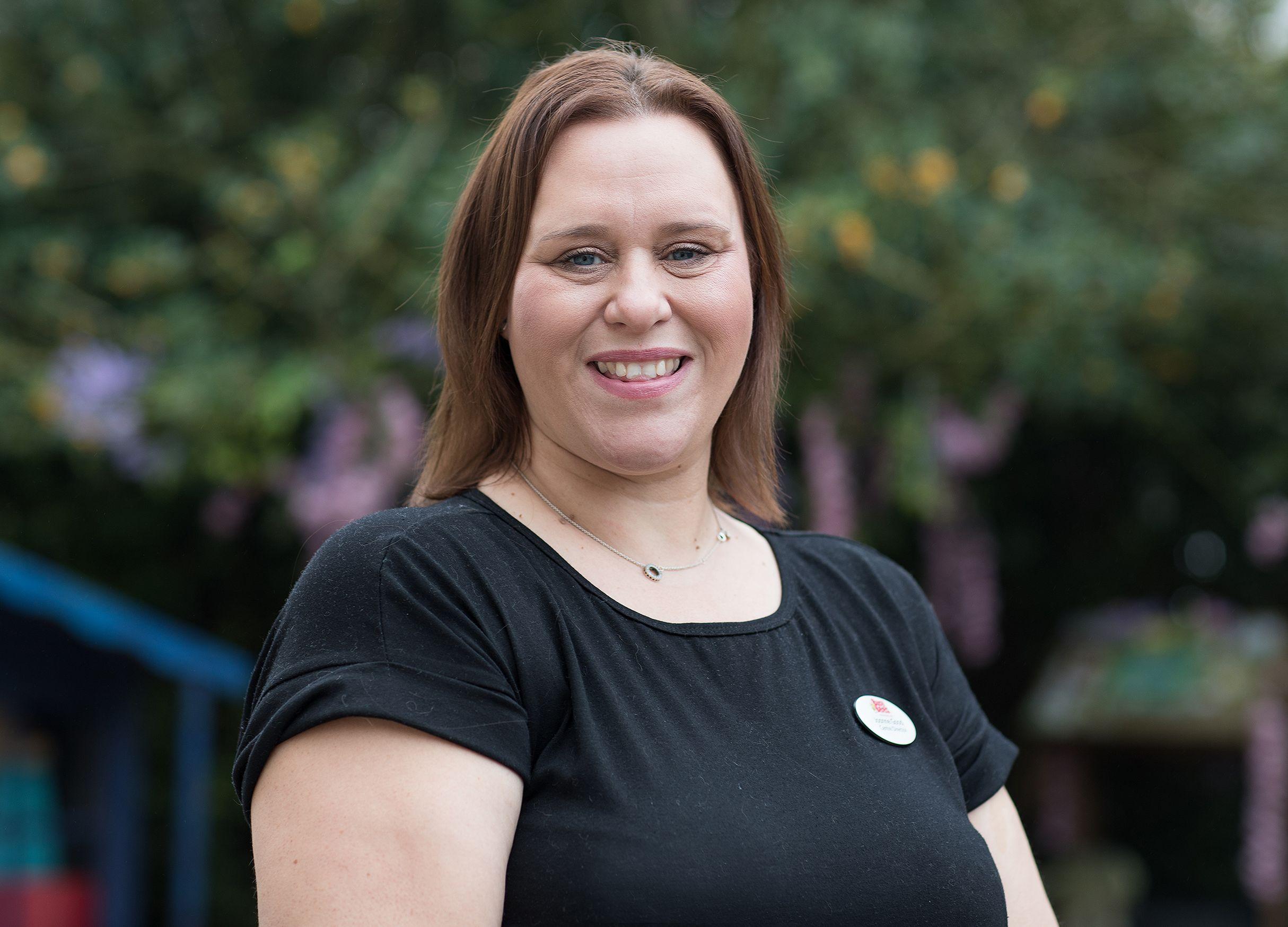 Joanne Good - Centre Director