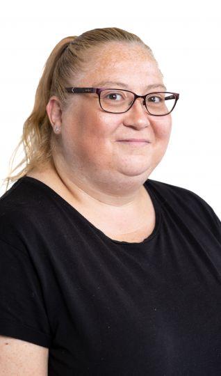 Team Member Kat Stanger