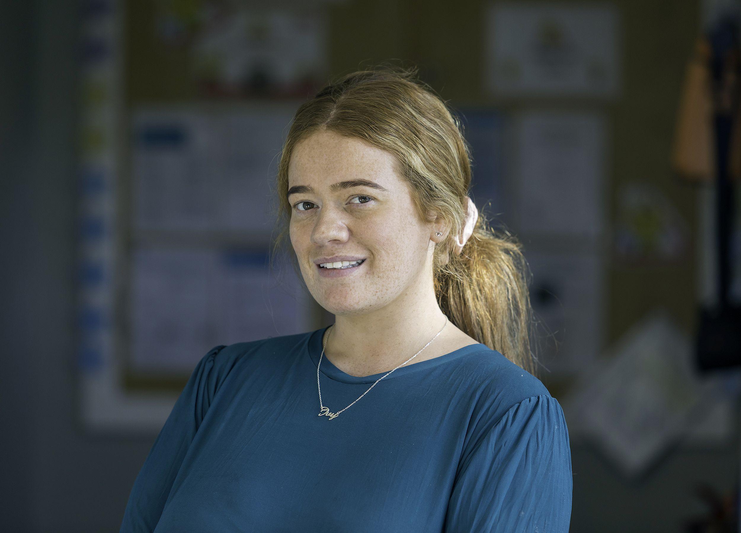 Melissa Seabrook - Centre Director