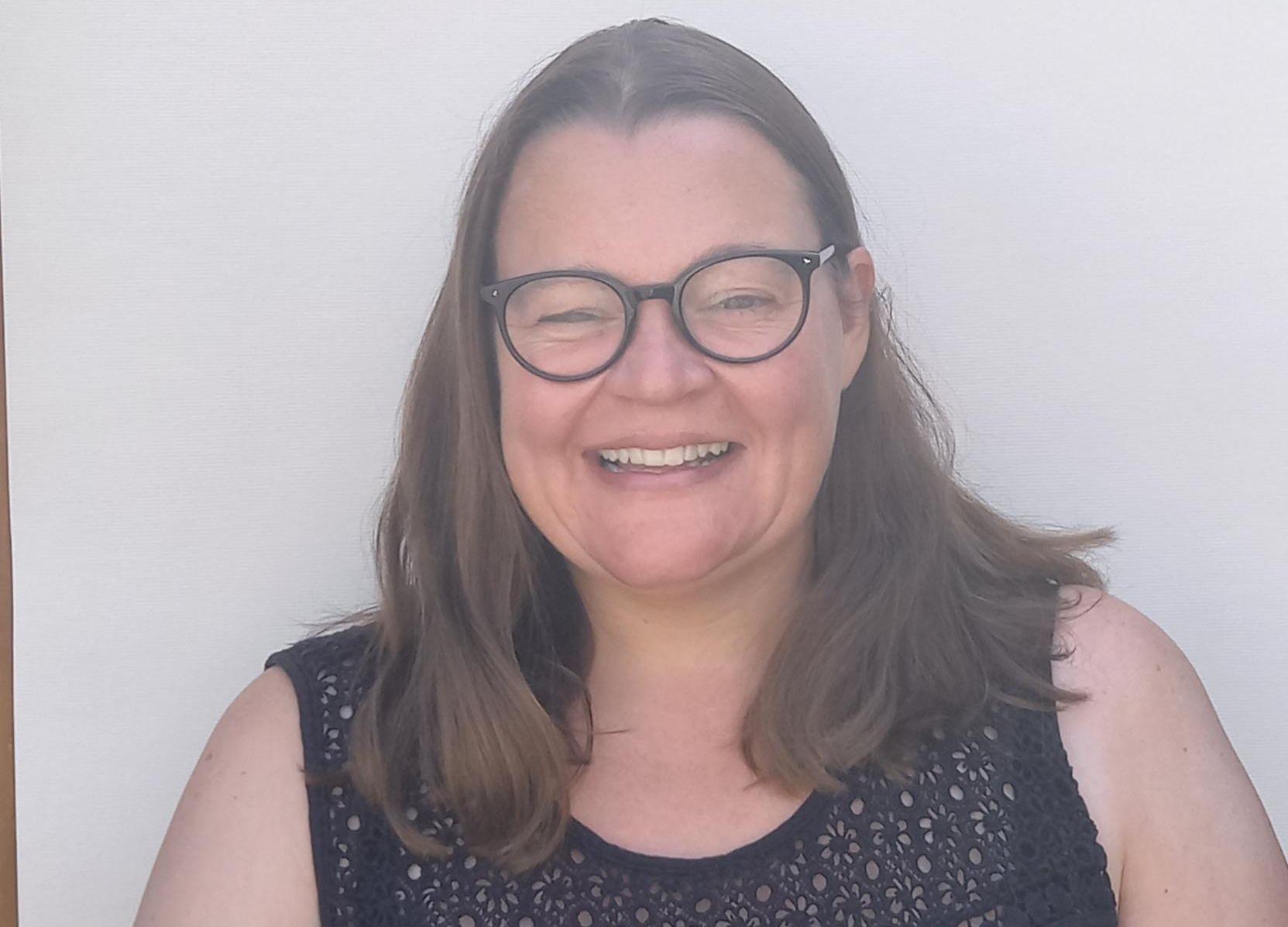 Sarah Pitts - Centre Director