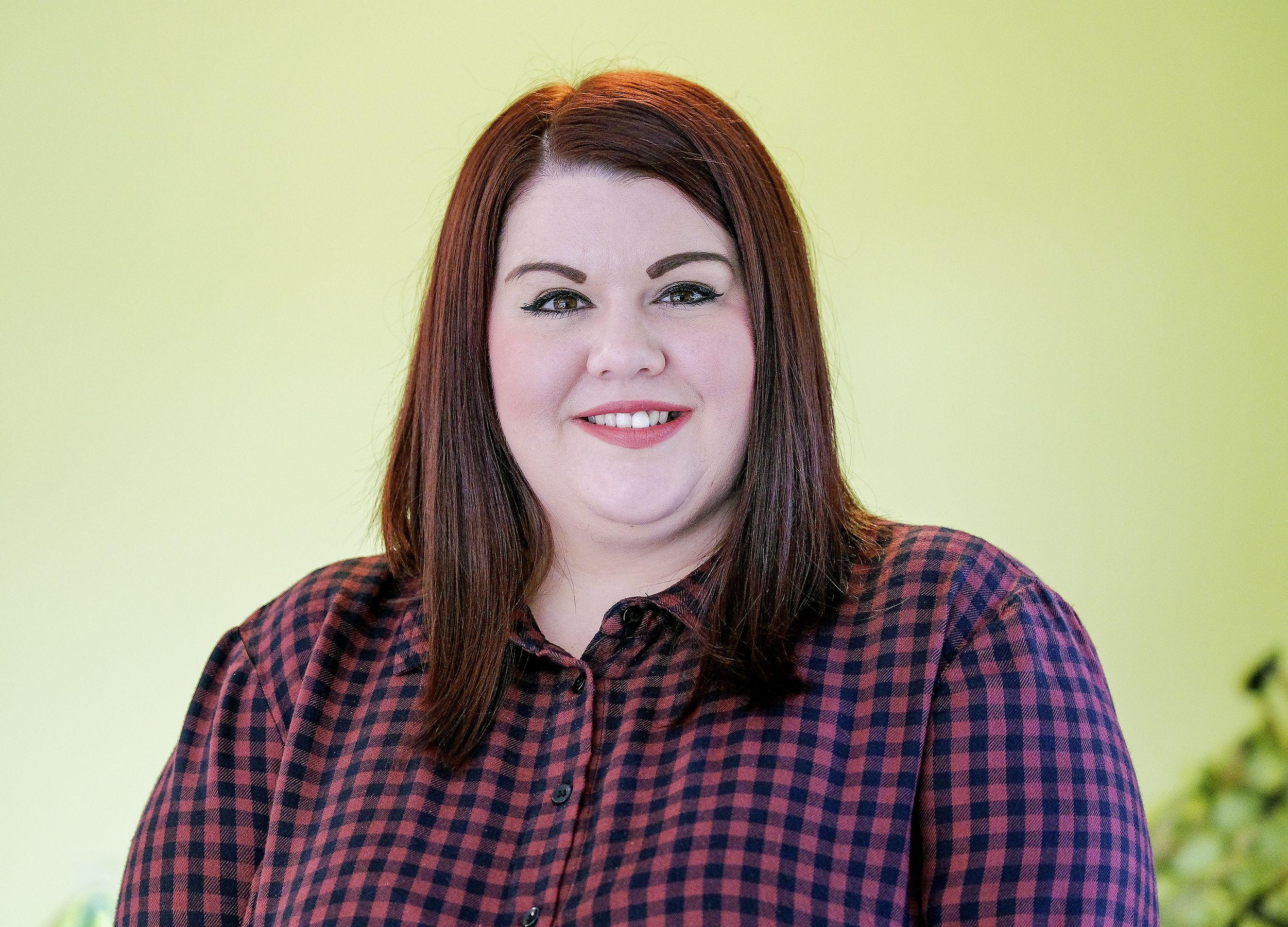 Nancy Bewley-Purvis - Centre Director