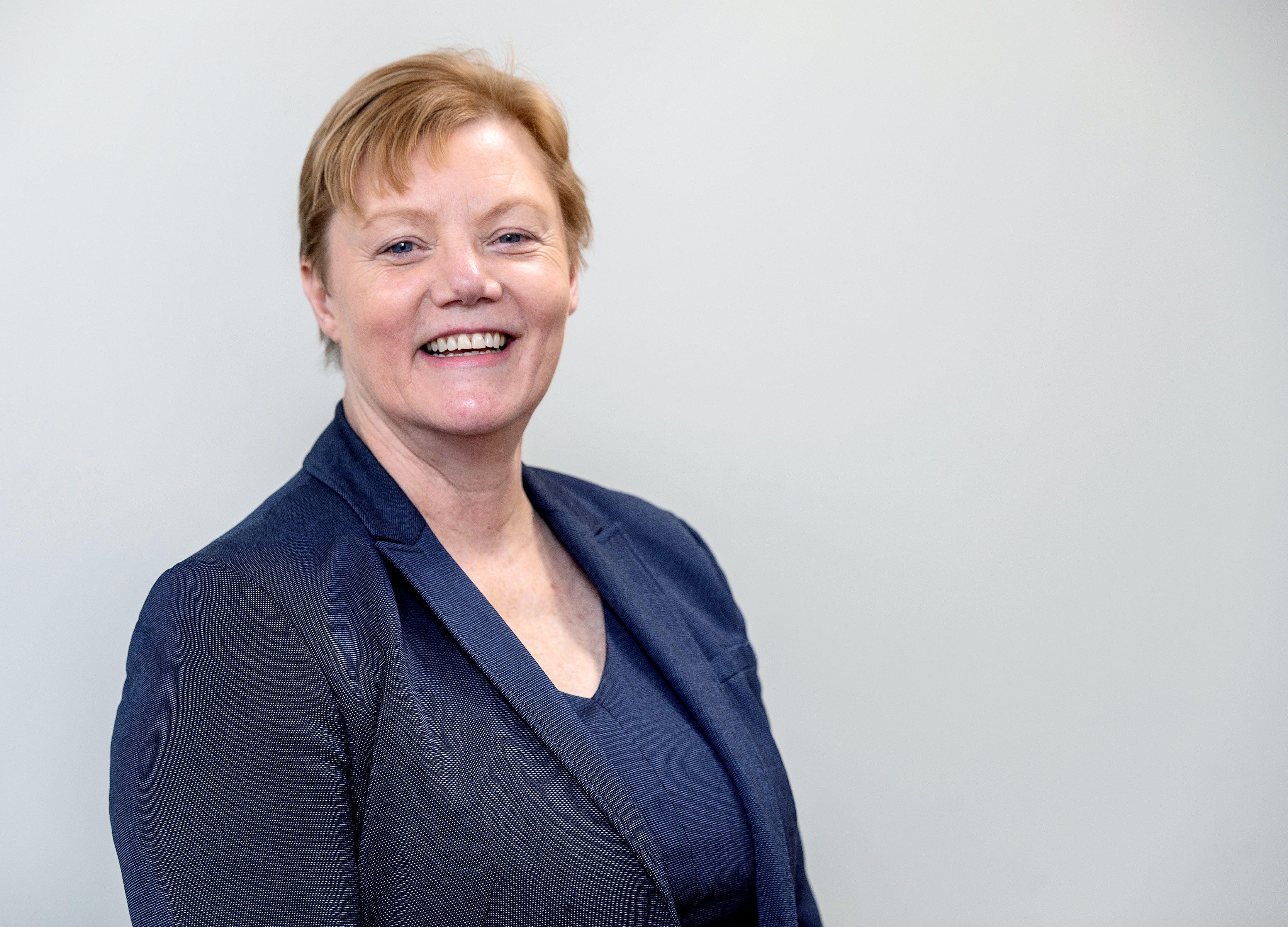 Sanda Bonfield - Centre Director