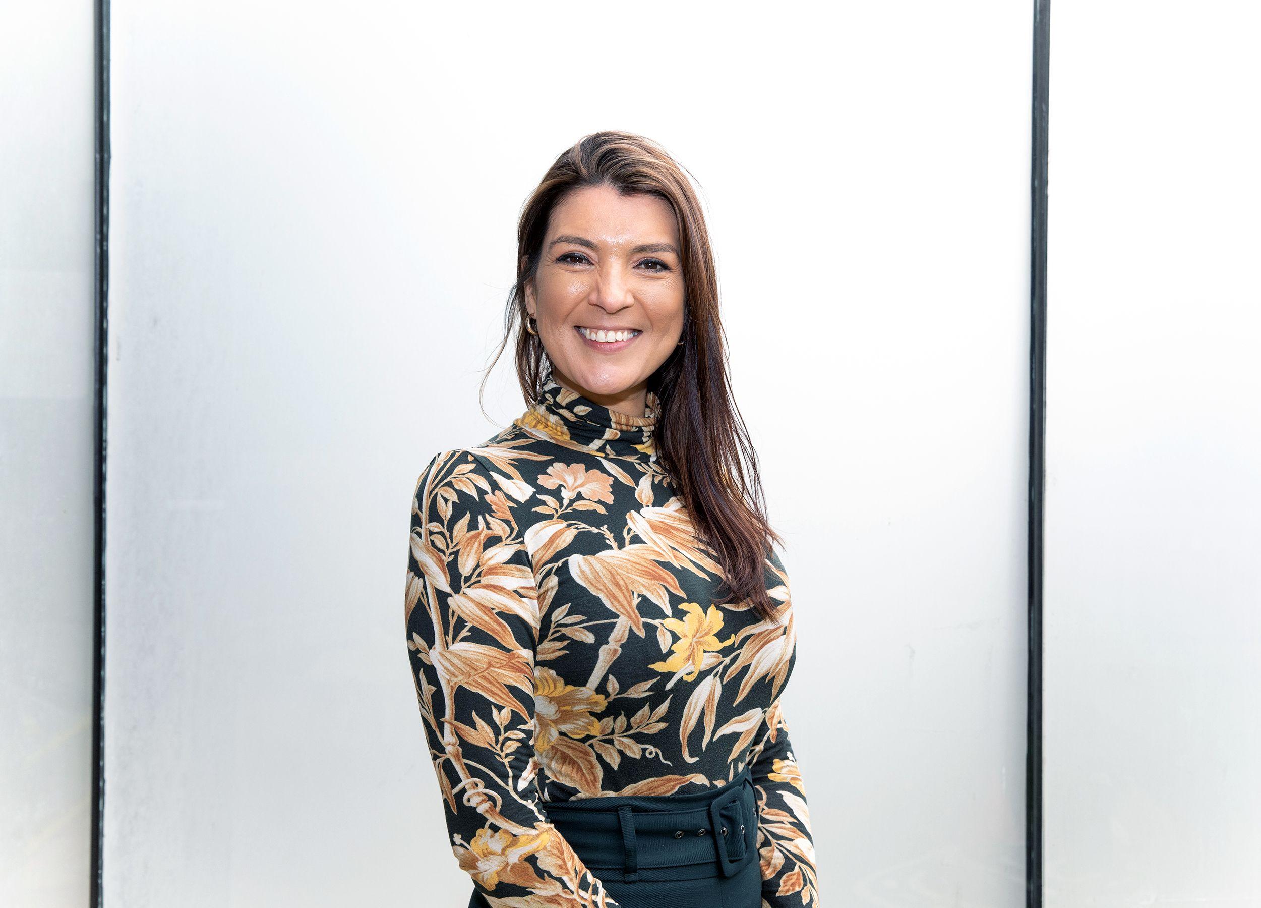 Sandra Nolan-Gomez - Centre Director