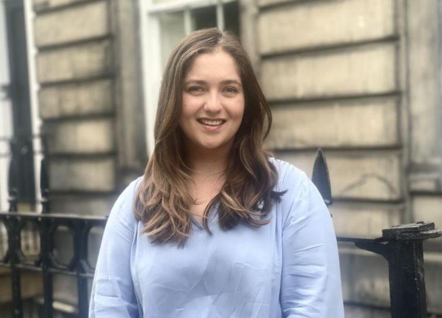 Toni - Centre Director