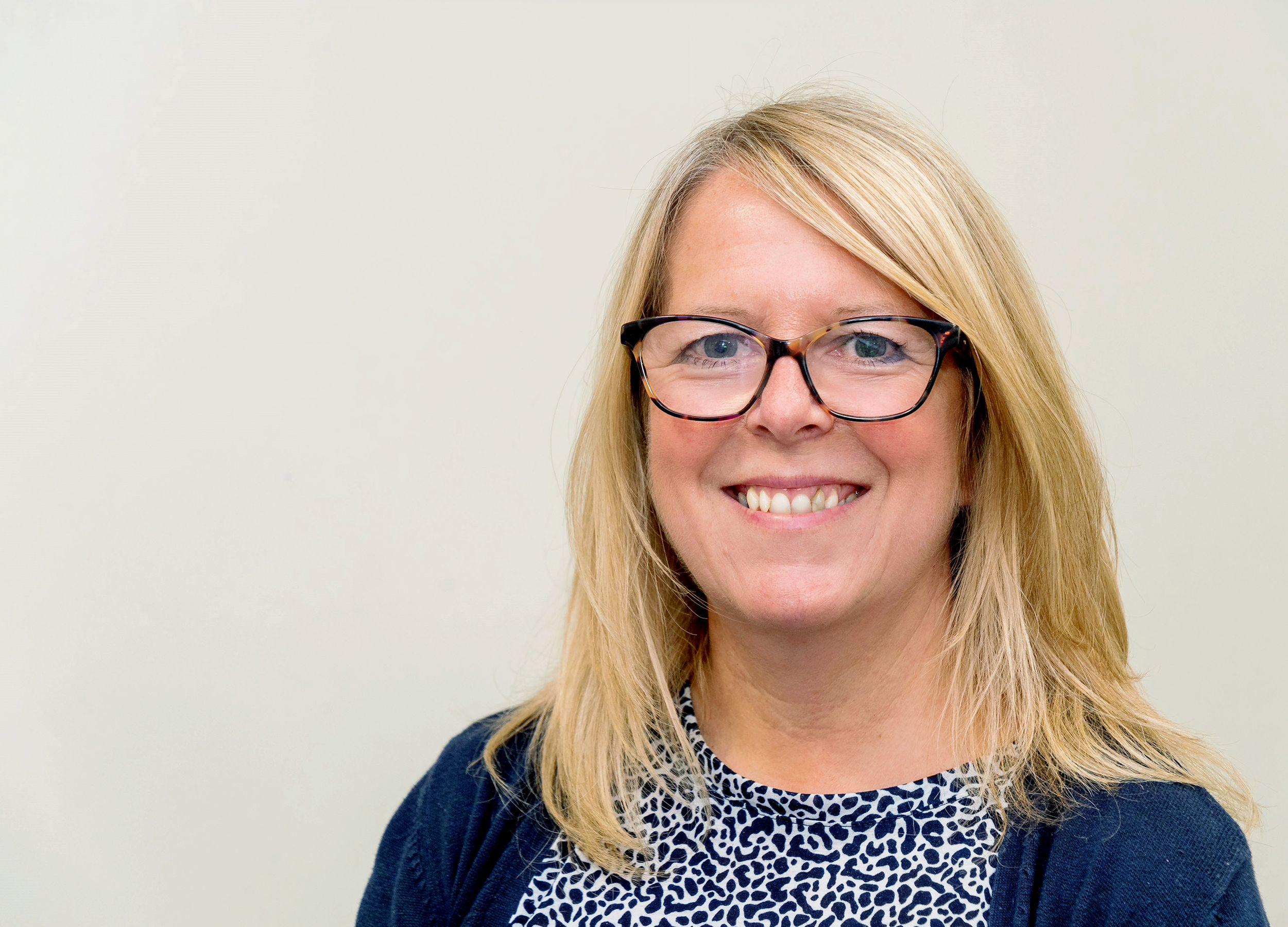 Sarah Ivory - Centre Director