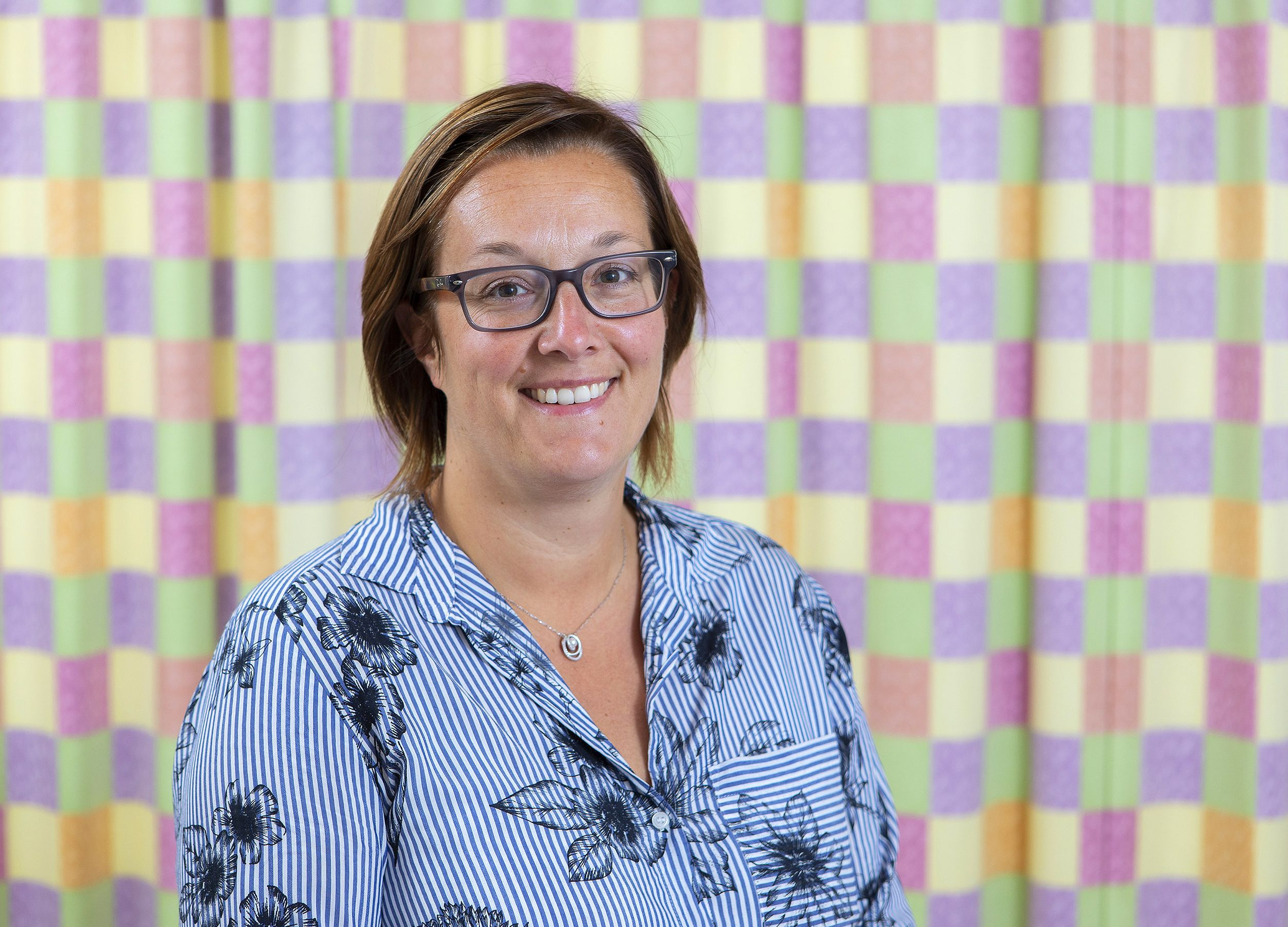 Gillian Hill - Centre Director