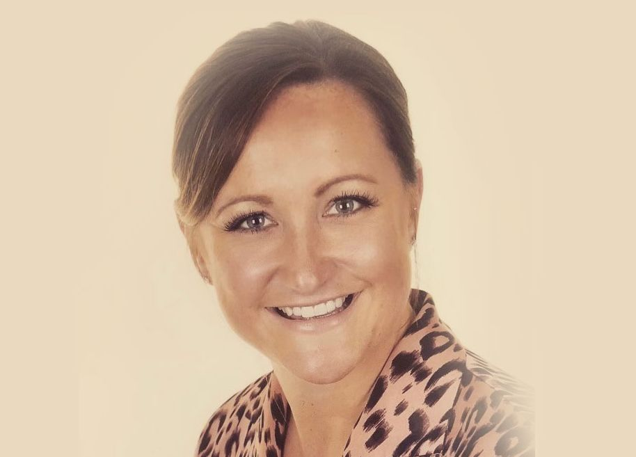 Kate Whitnell - Centre Director