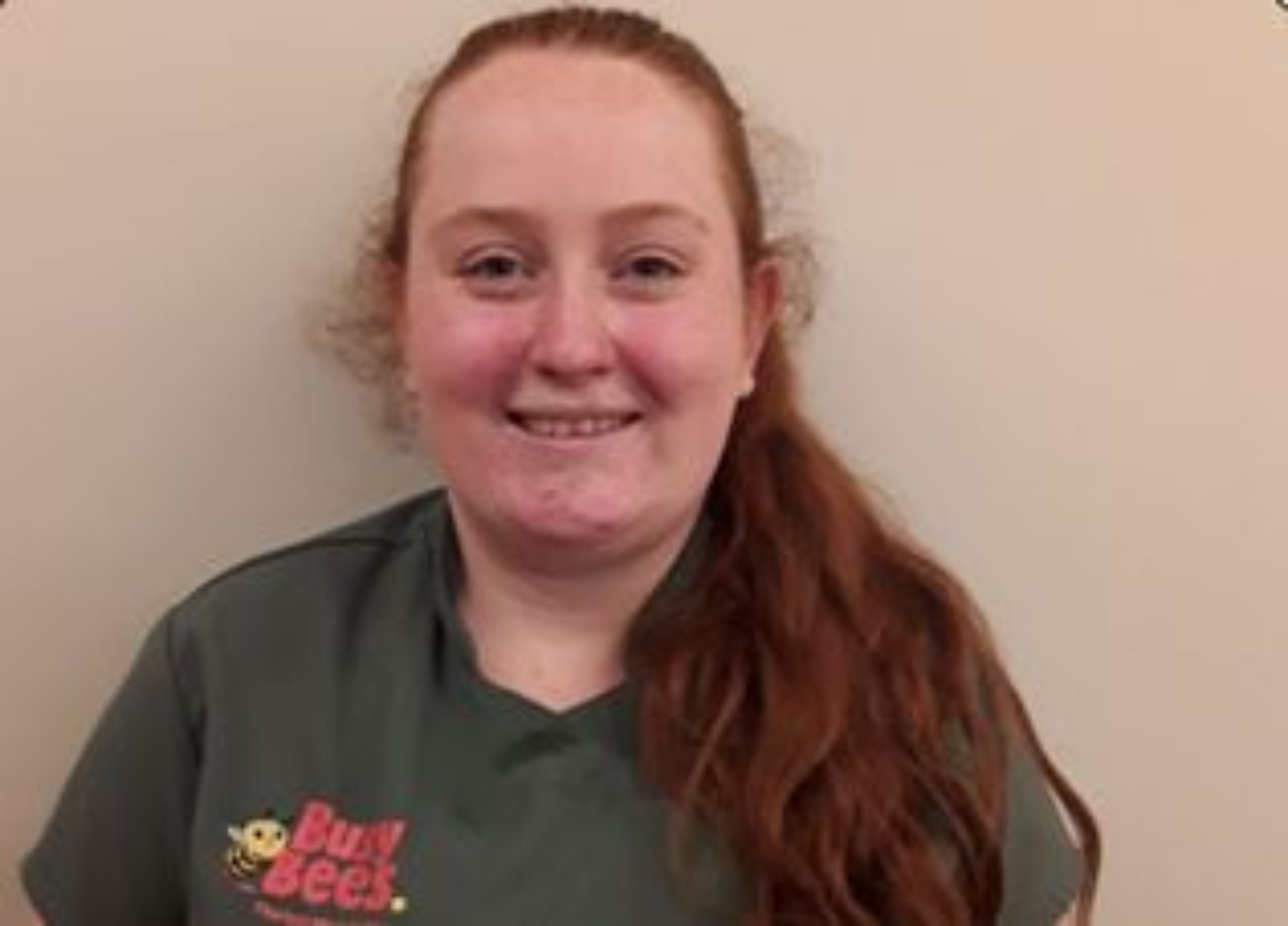 Katie Hurst - Centre Director